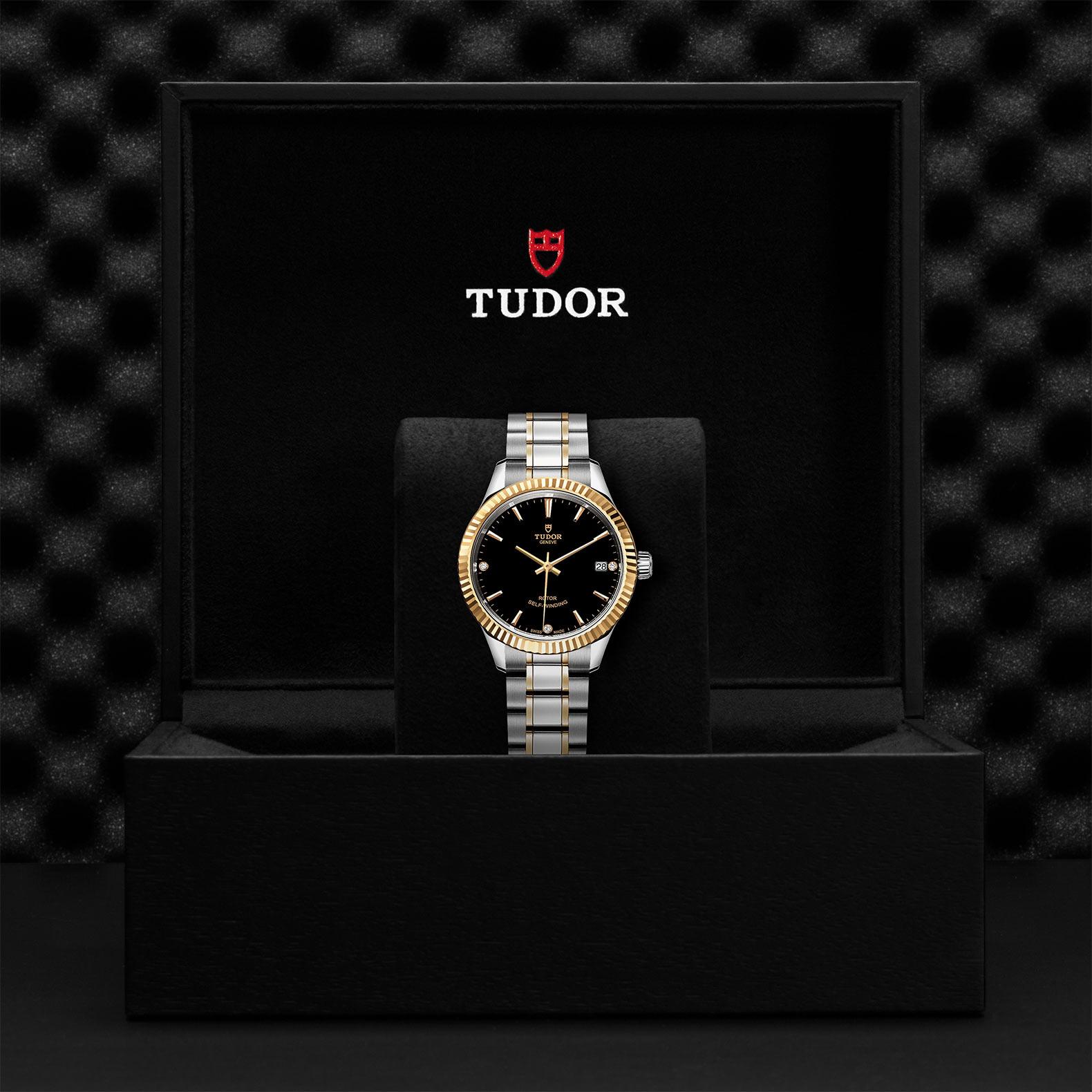 TUDOR Style - M12313-0011