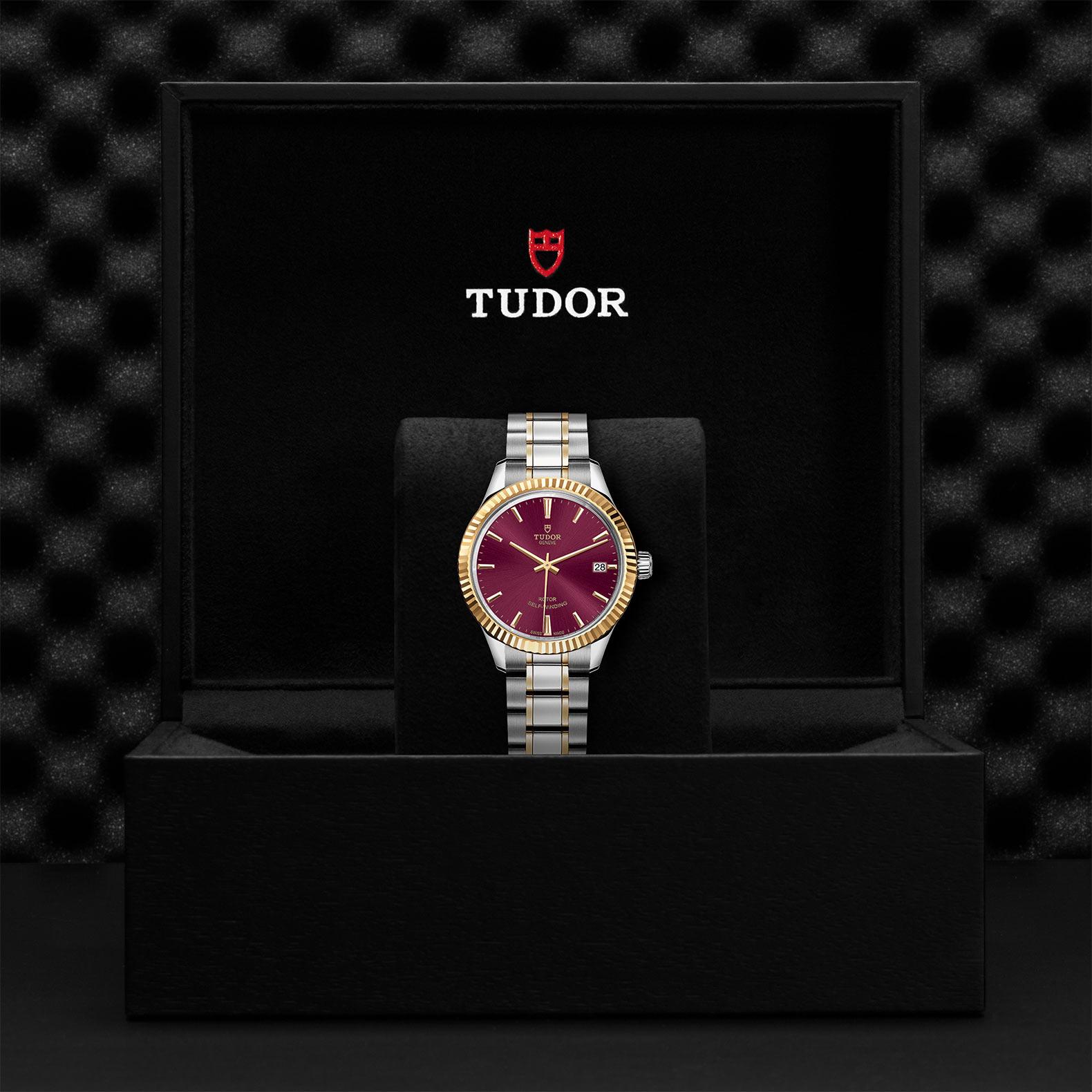 TUDOR Style - M12313-0013