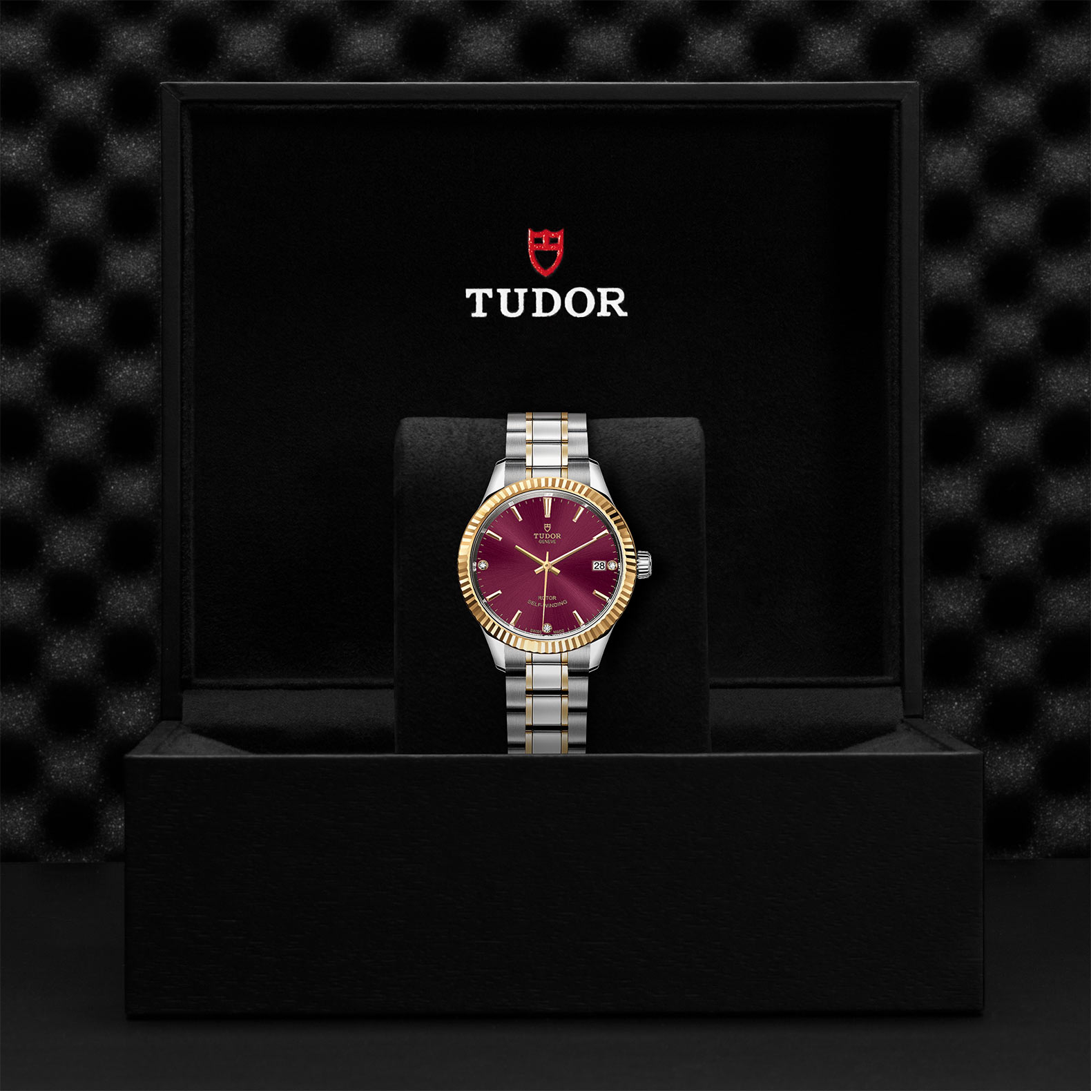 TUDOR Style - M12313-0015