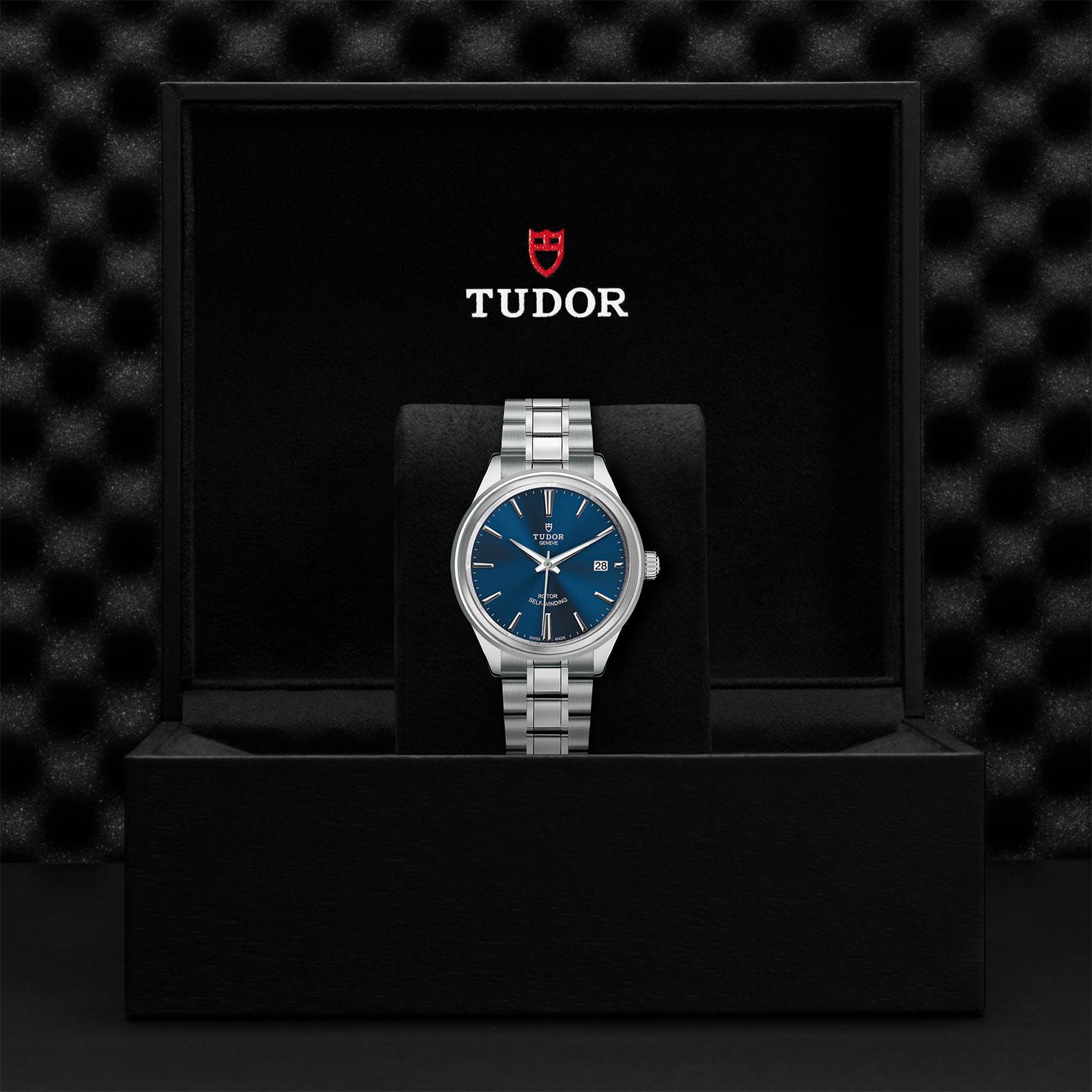 TUDOR Style - M12500-0009