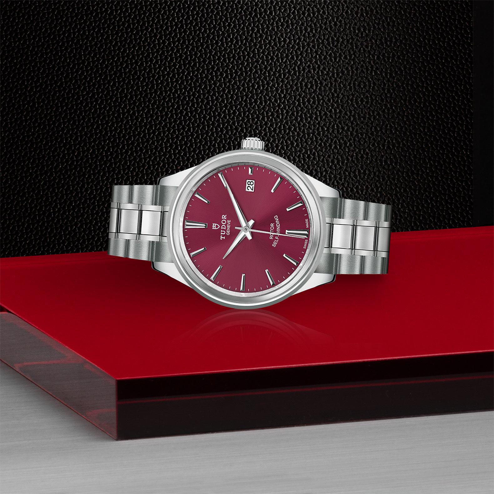 TUDOR Style - M12500-0011