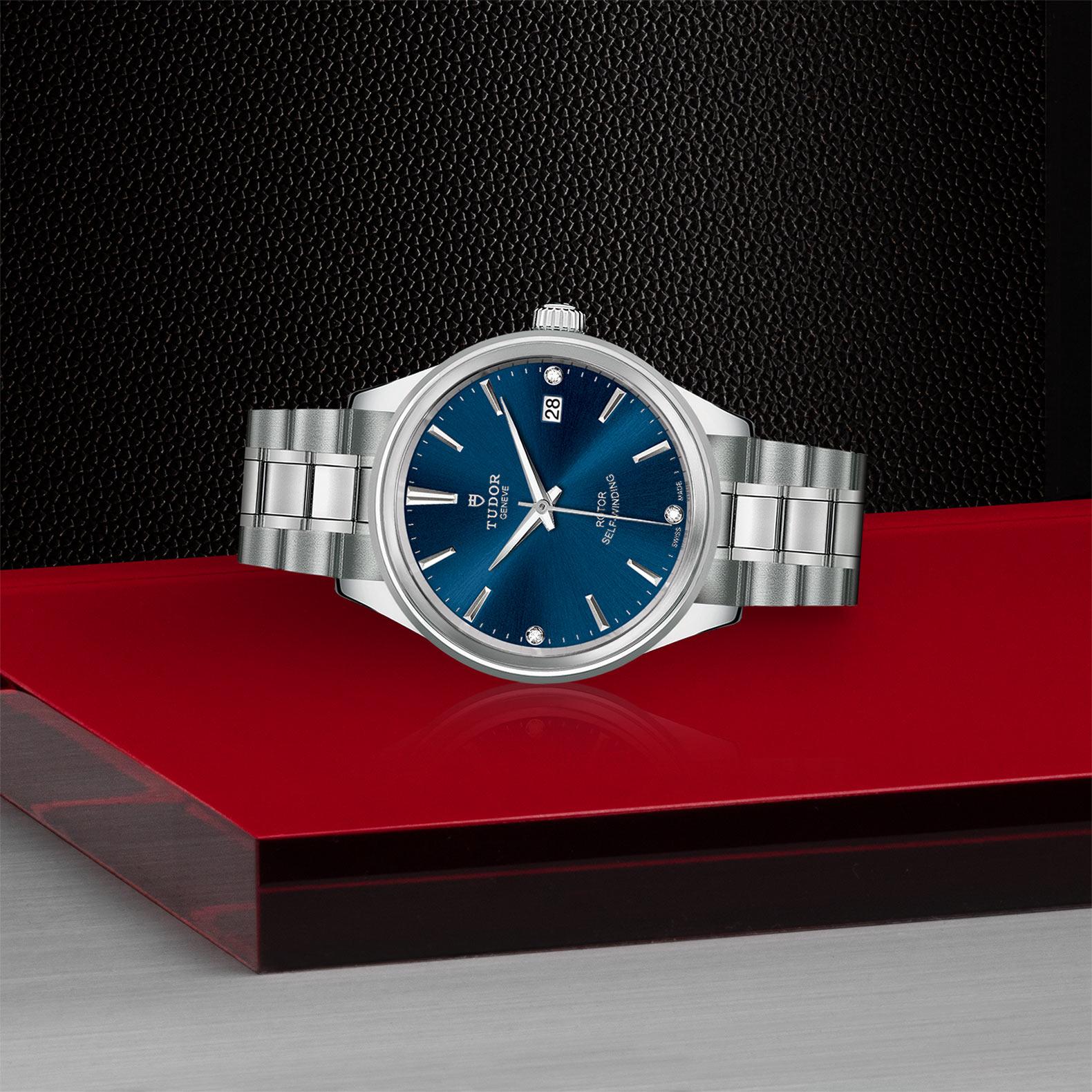 TUDOR Style - M12500-0013