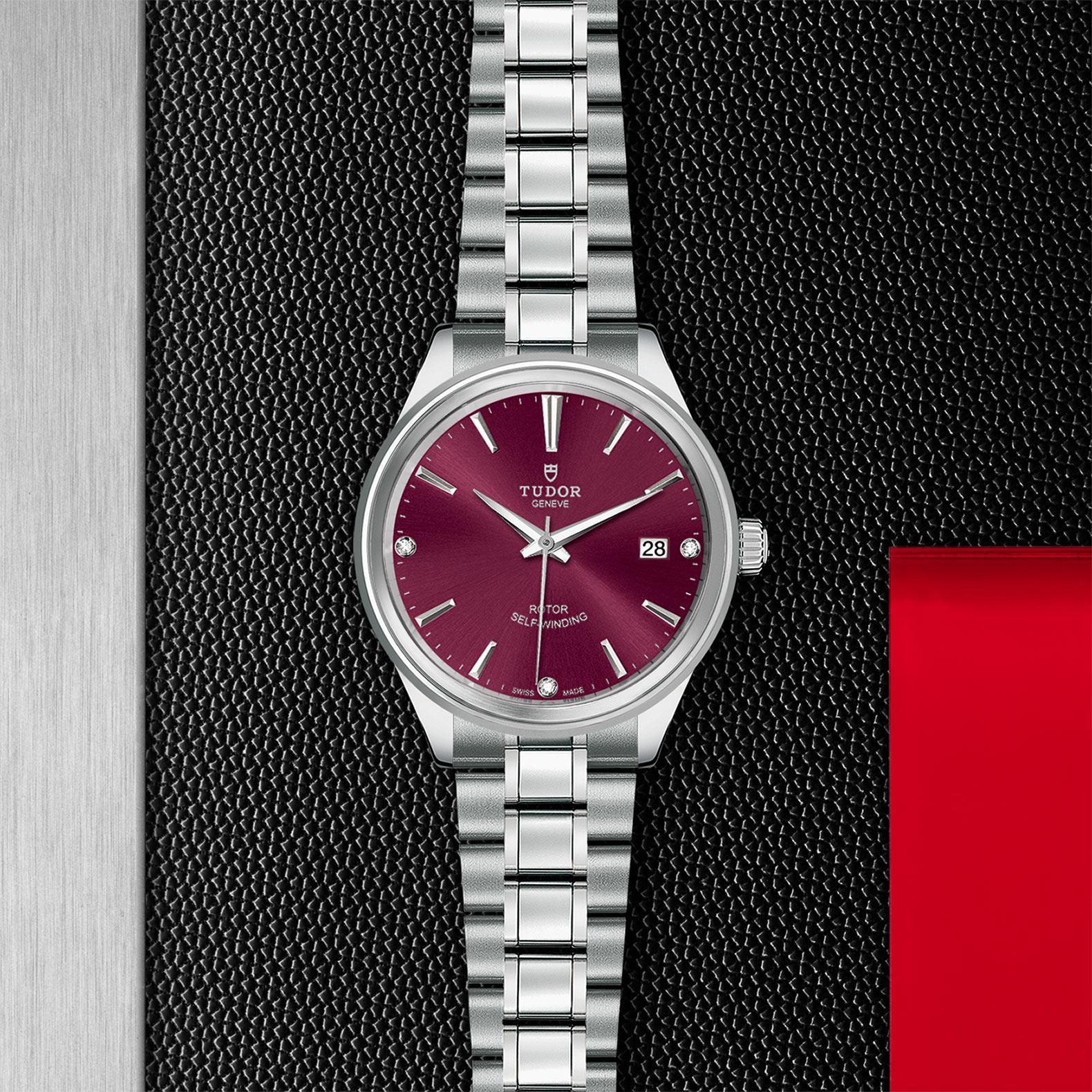 TUDOR Style - M12500-0015