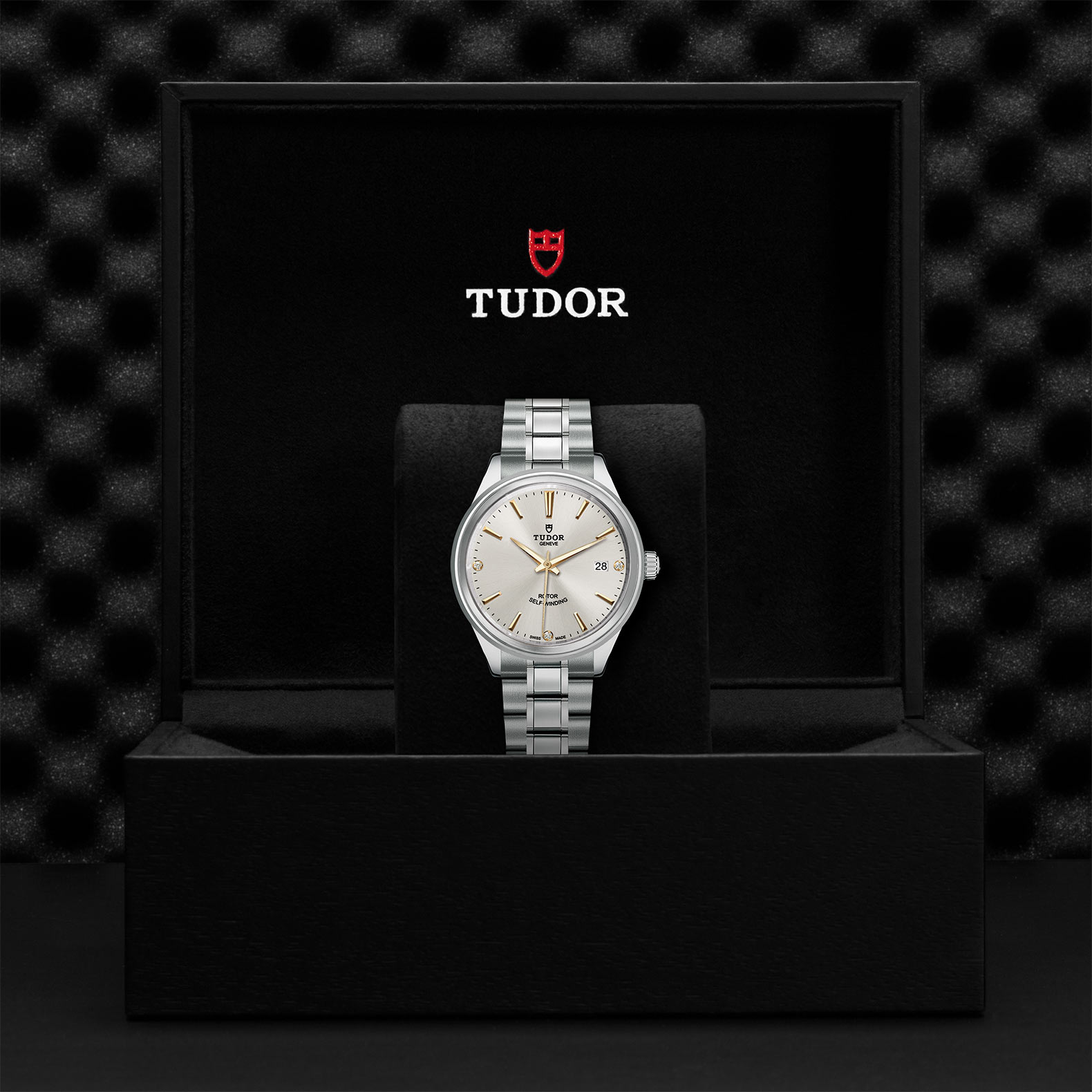 TUDOR Style - M12500-0019