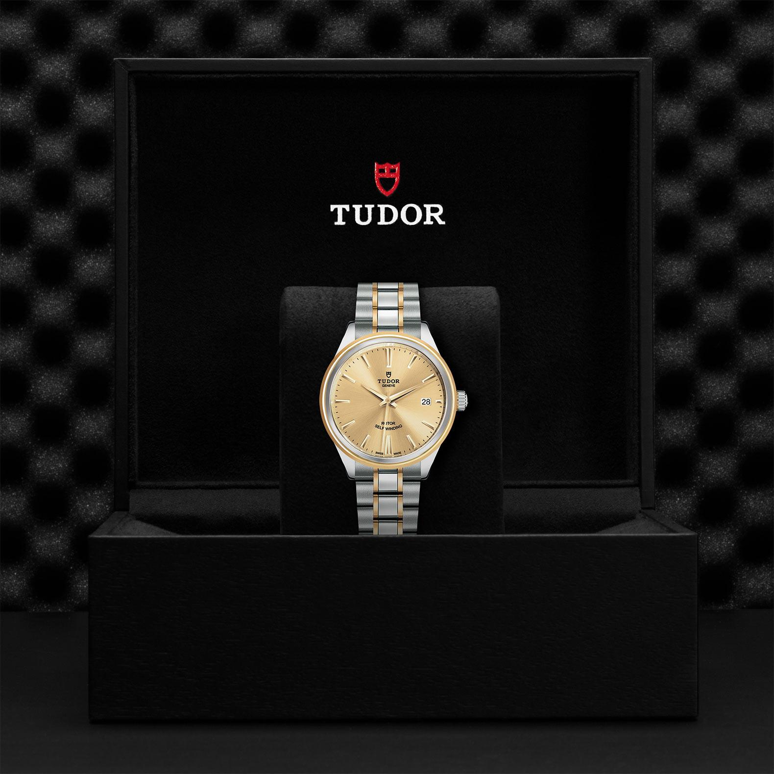 TUDOR Style - M12503-0001