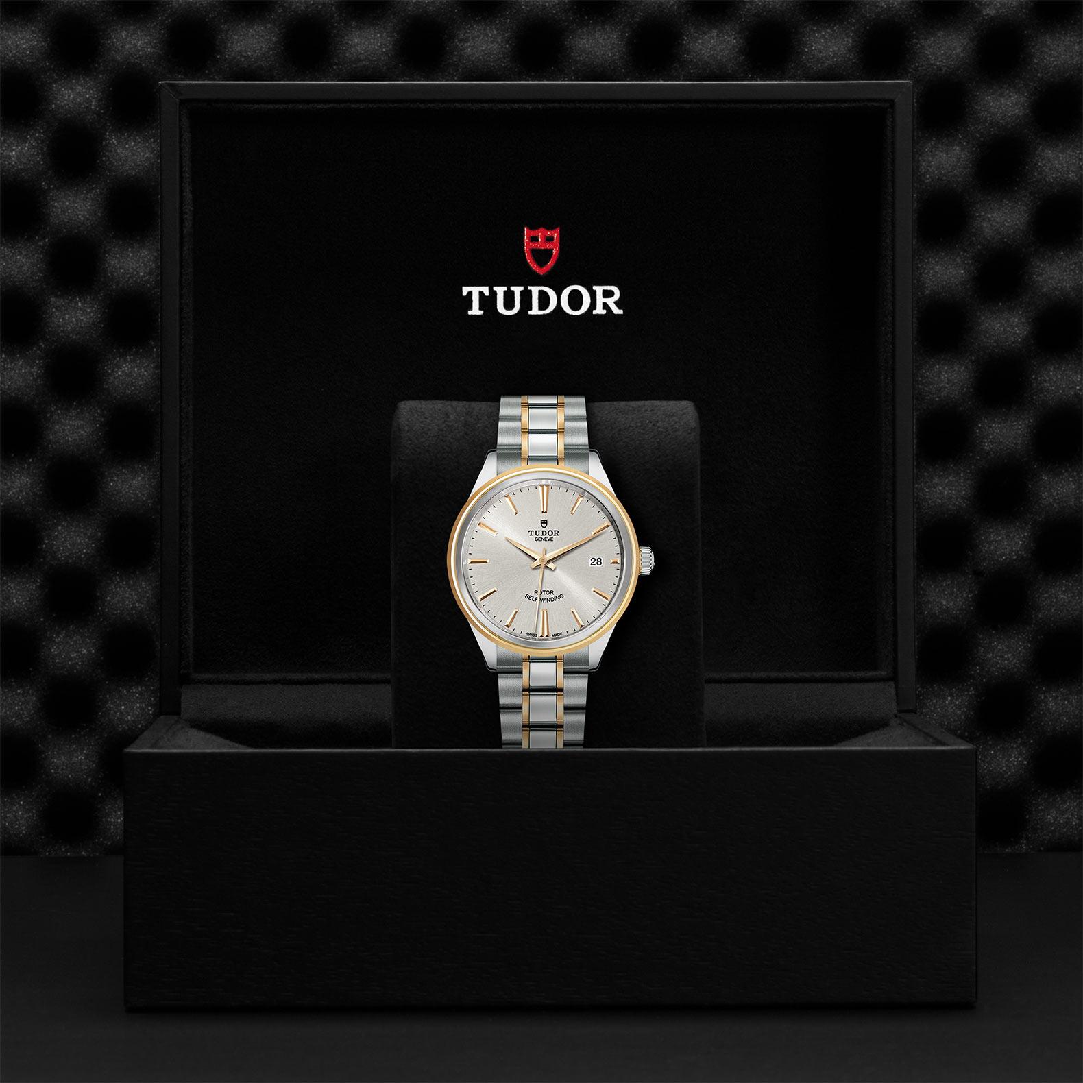 TUDOR Style - M12503-0002