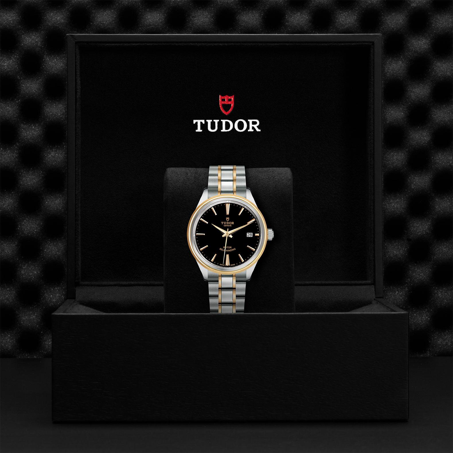 TUDOR Style - M12503-0003