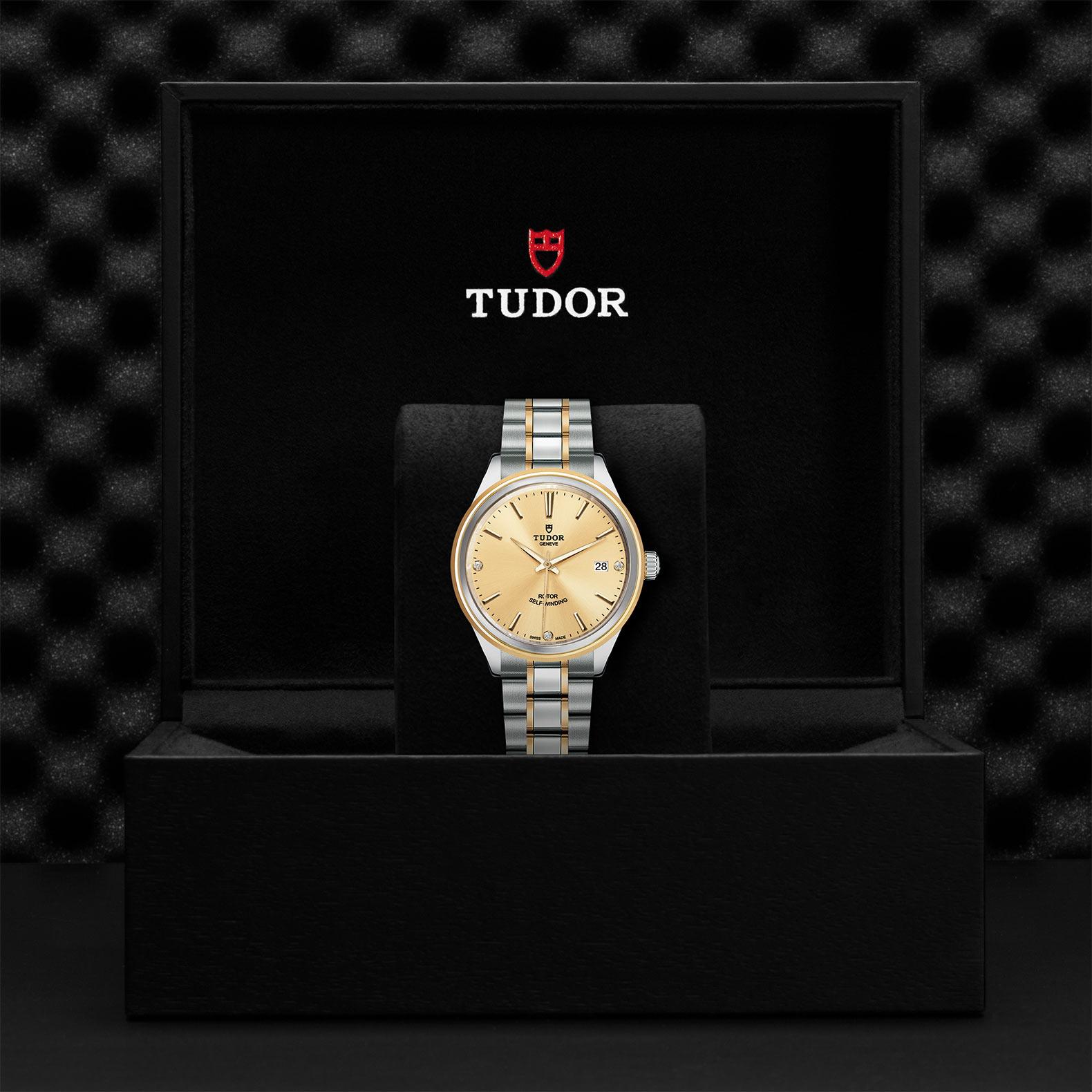TUDOR Style - M12503-0004