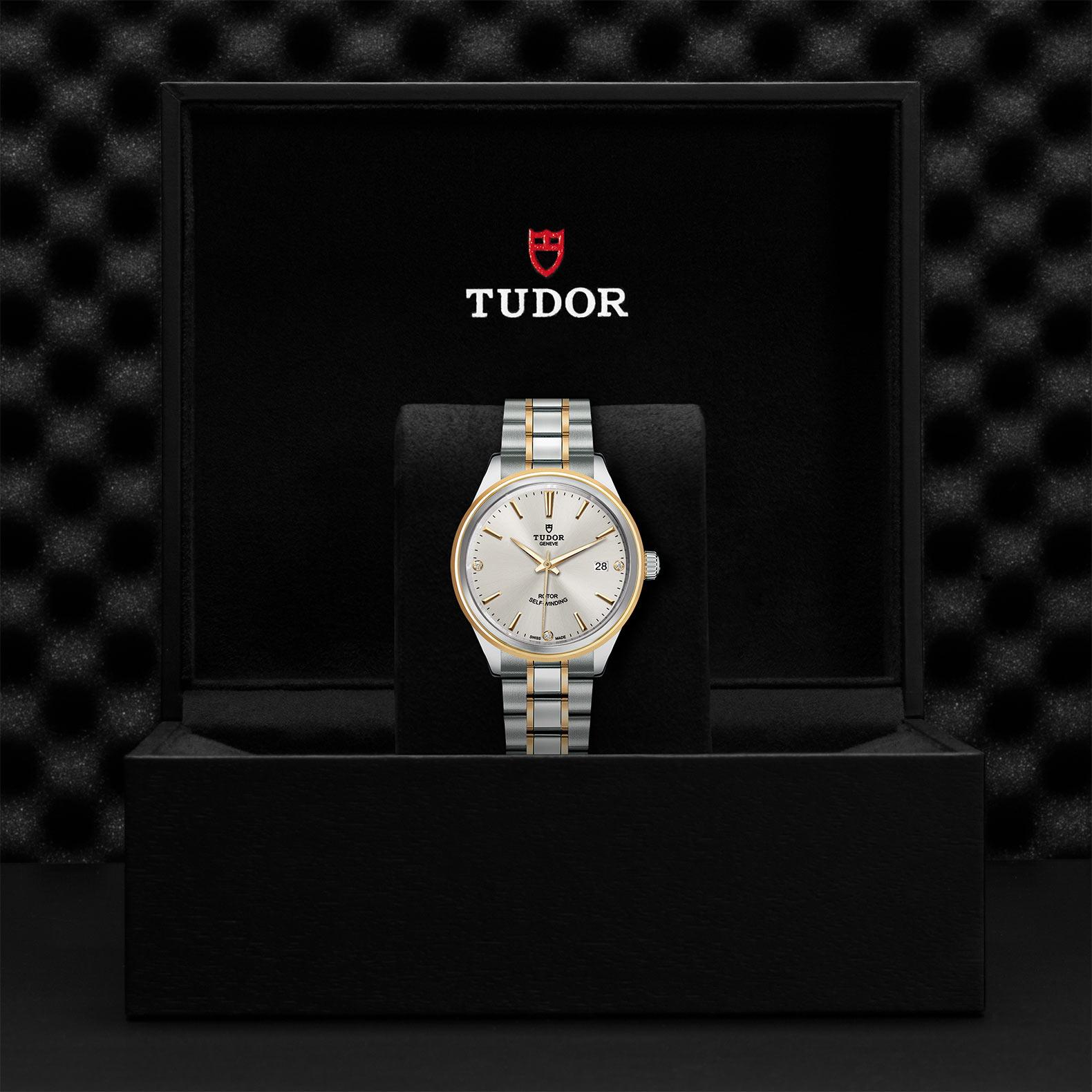 TUDOR Style - M12503-0005