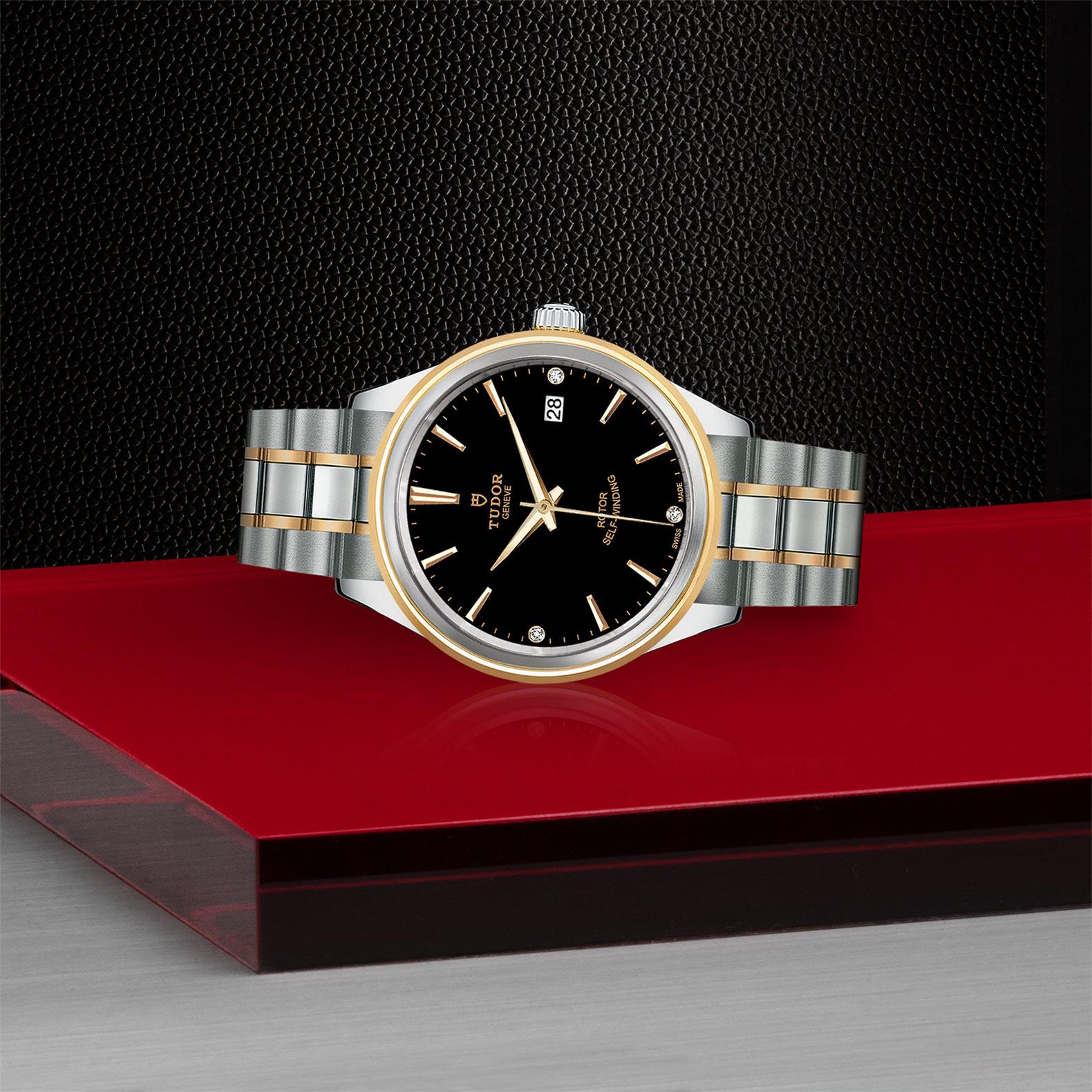 TUDOR Style - M12503-0006