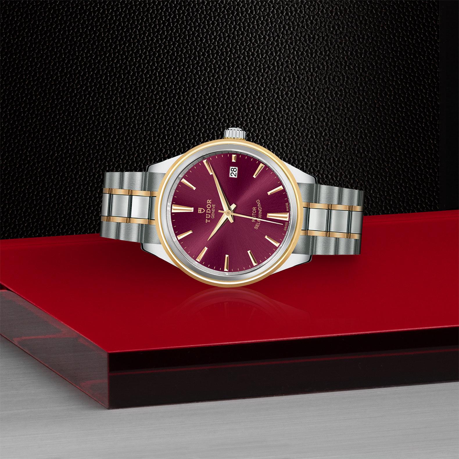 TUDOR Style - M12503-0013
