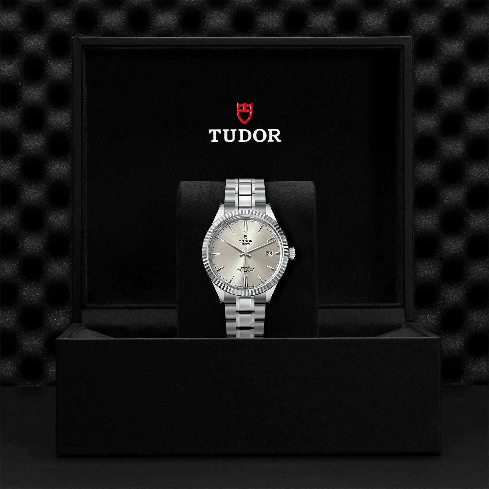 TUDOR Style - M12510-0001