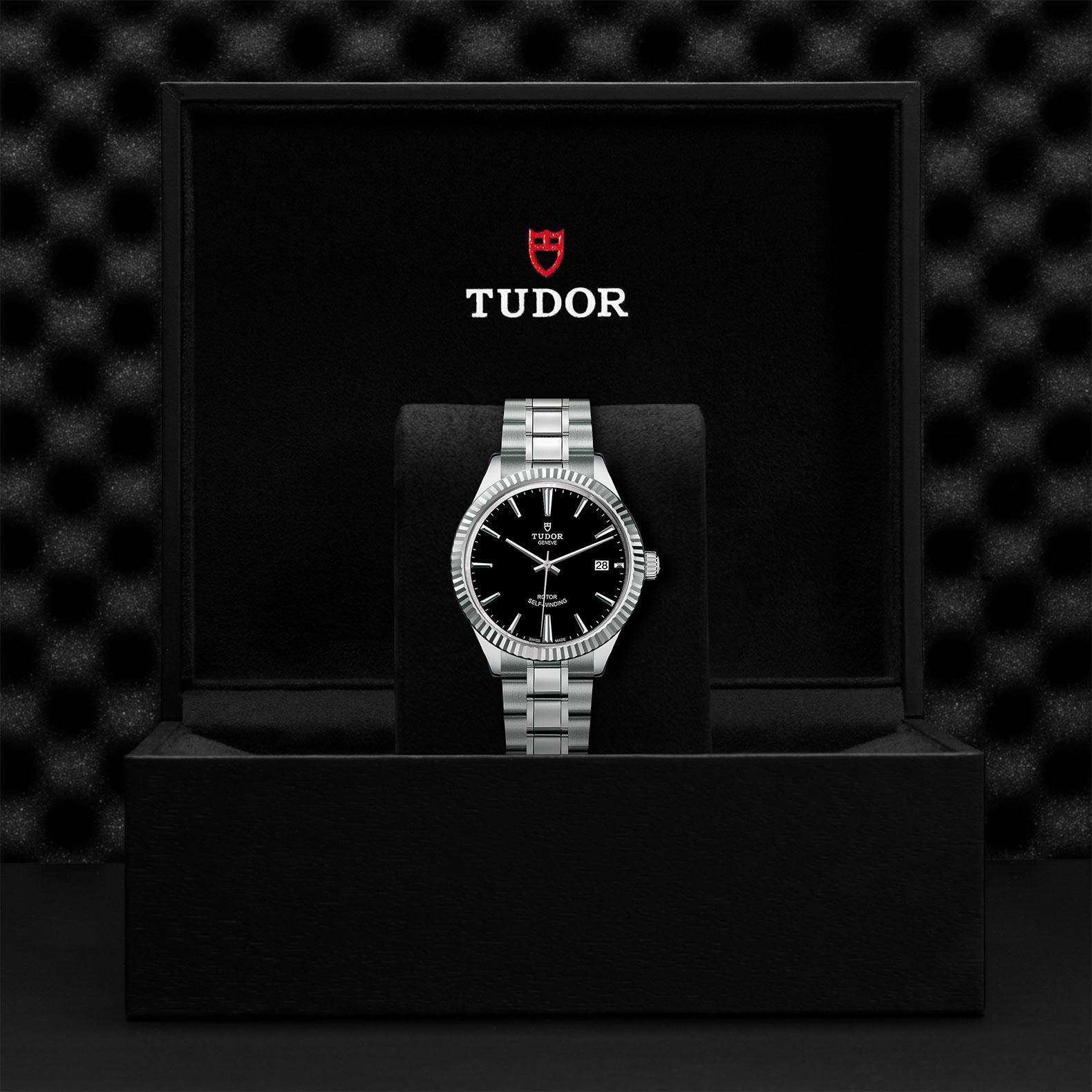TUDOR Style - M12510-0003