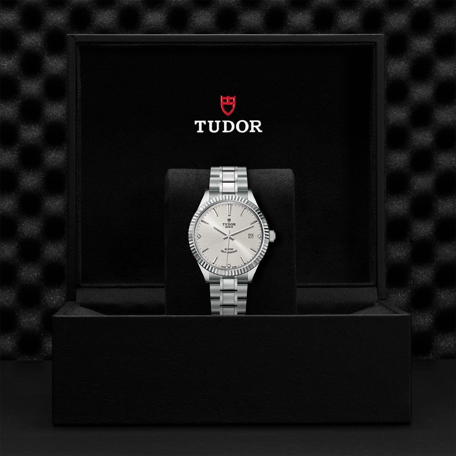 TUDOR Style - M12510-0007