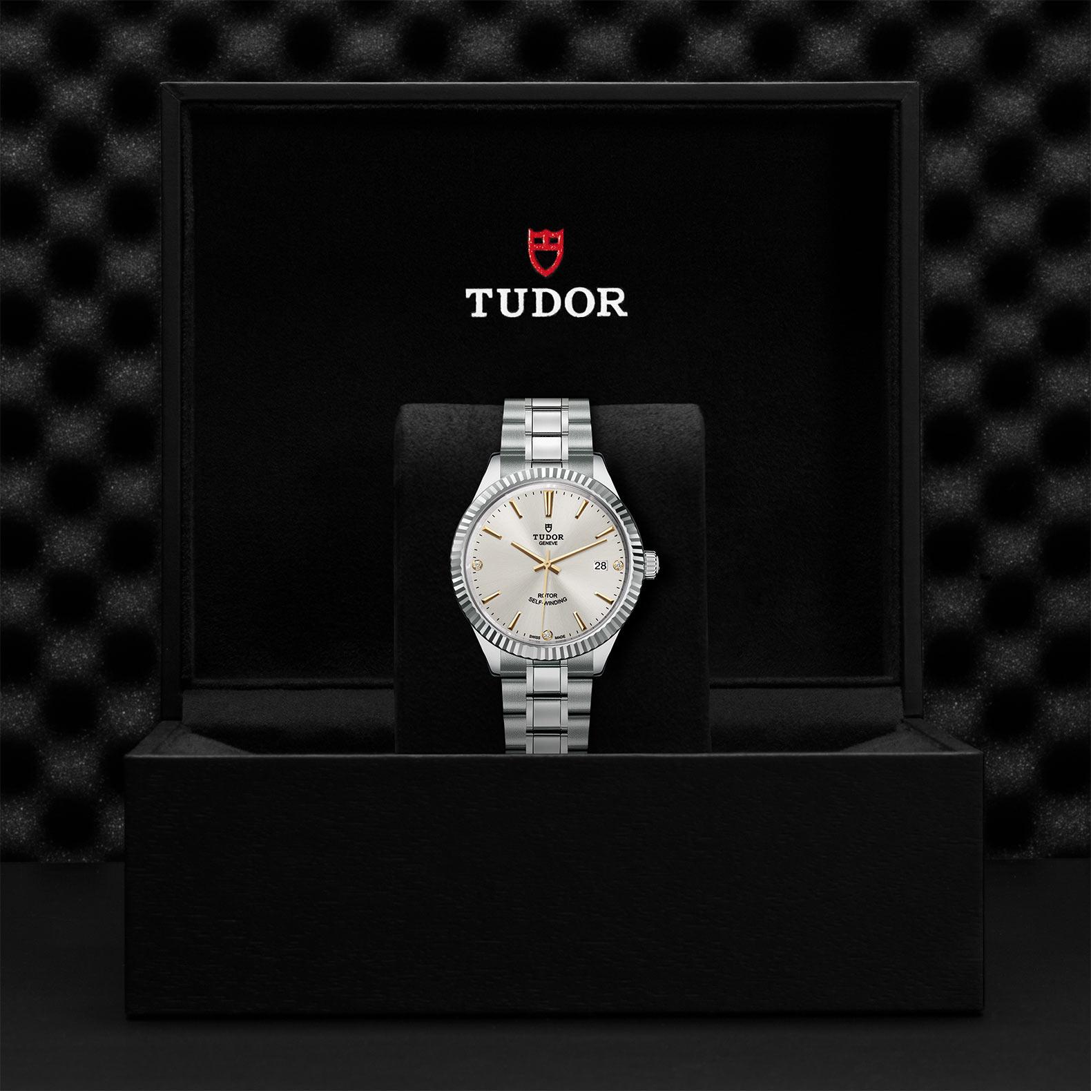 TUDOR Style - M12510-0011