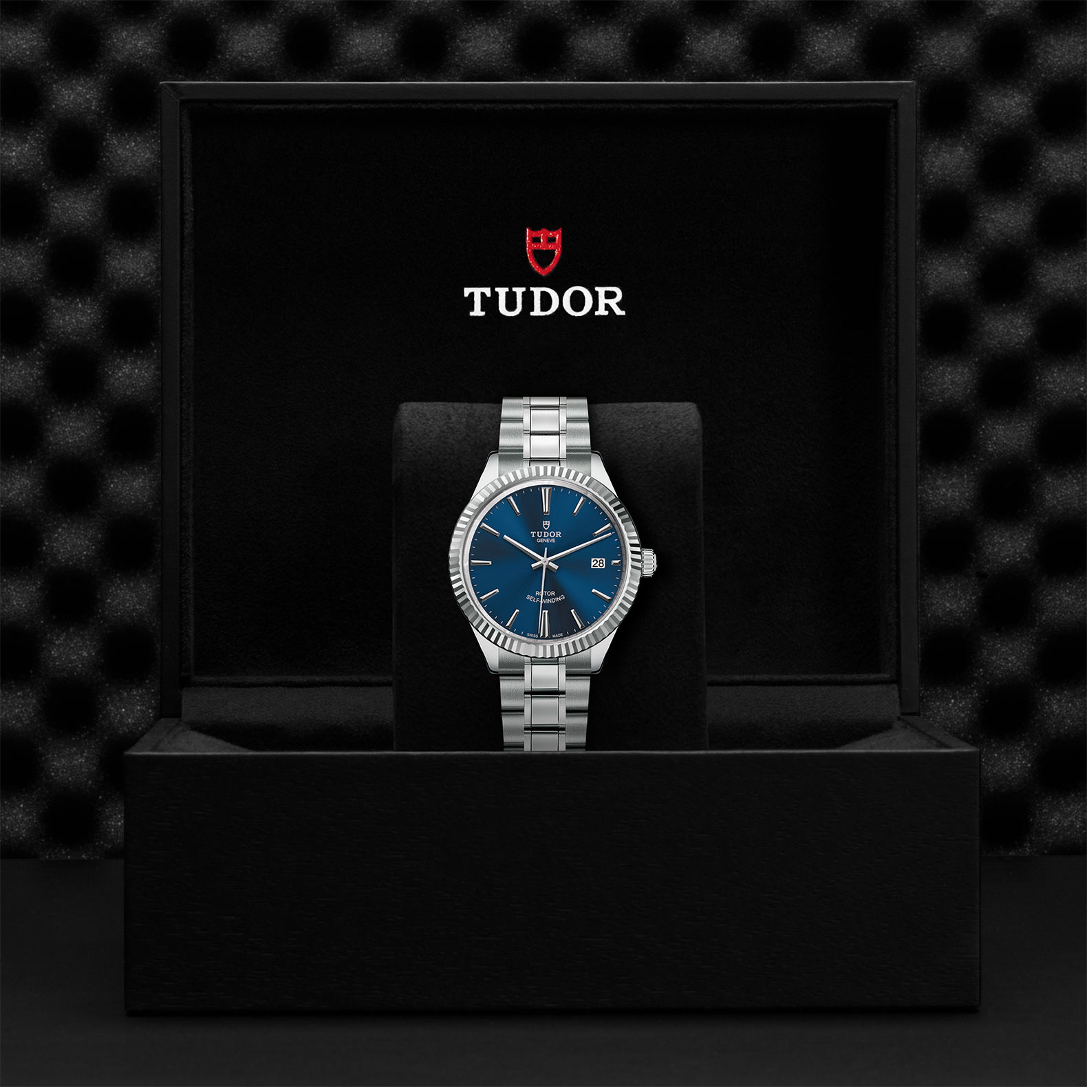 TUDOR Style - M12510-0013
