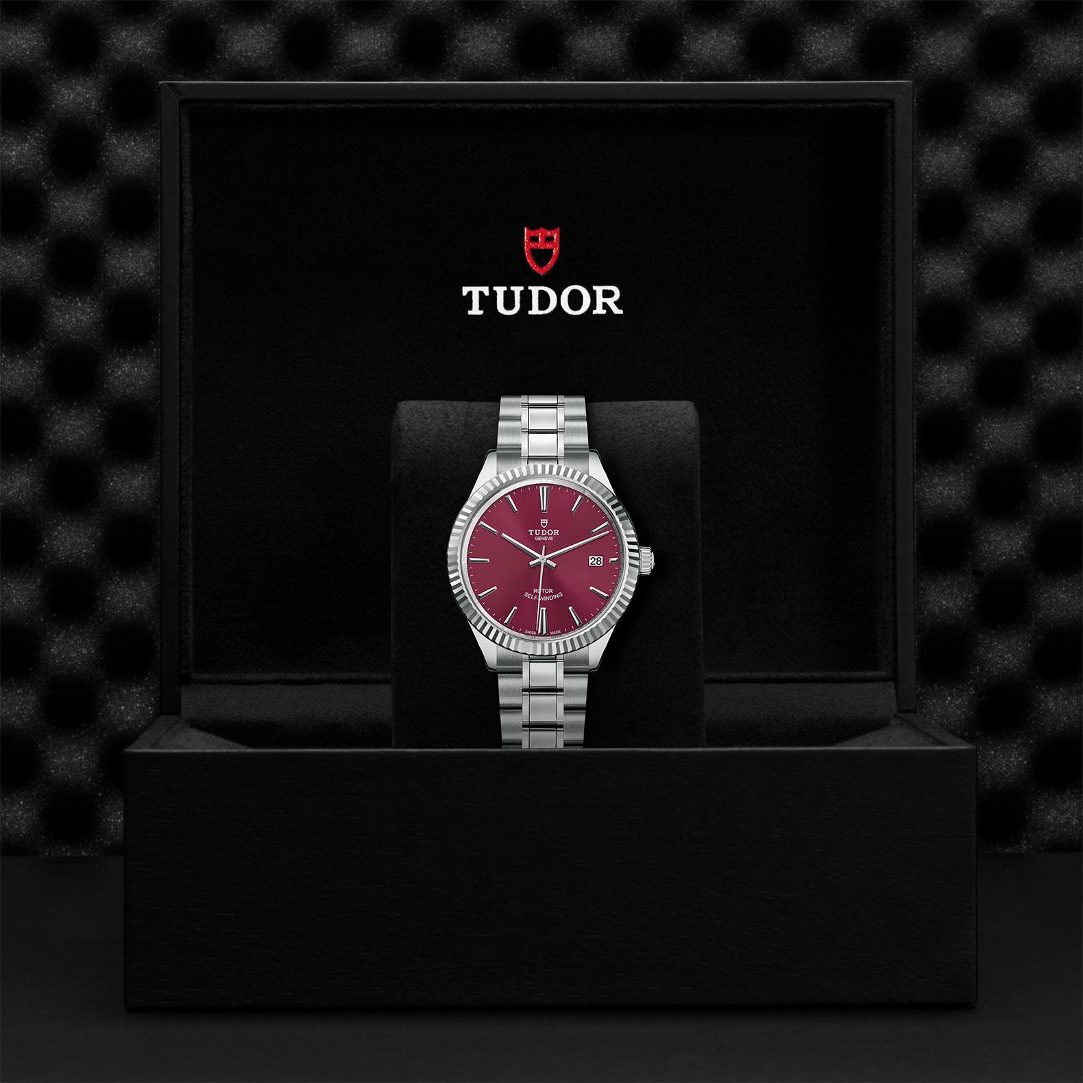 TUDOR Style - M12510-0015
