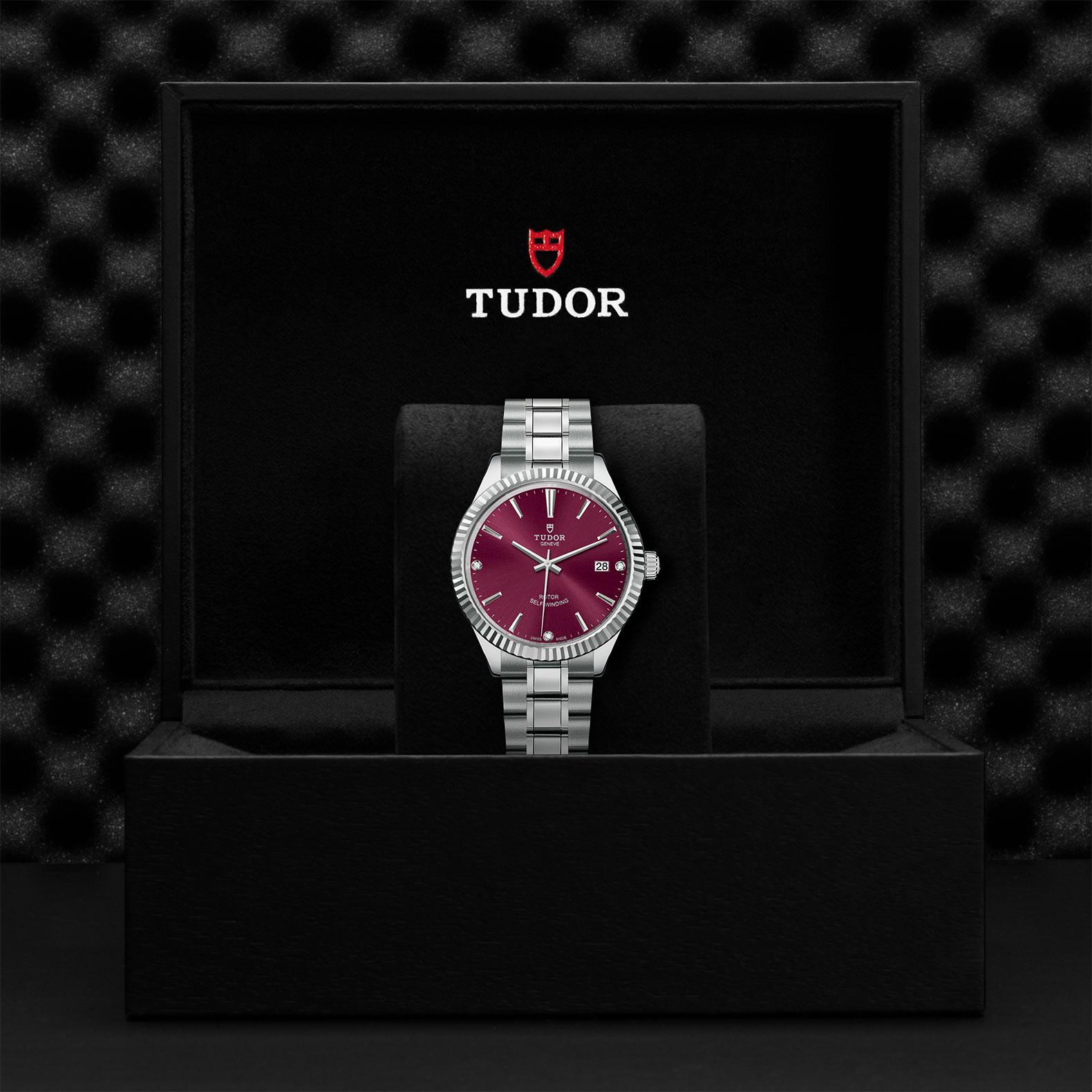 TUDOR Style - M12510-0019