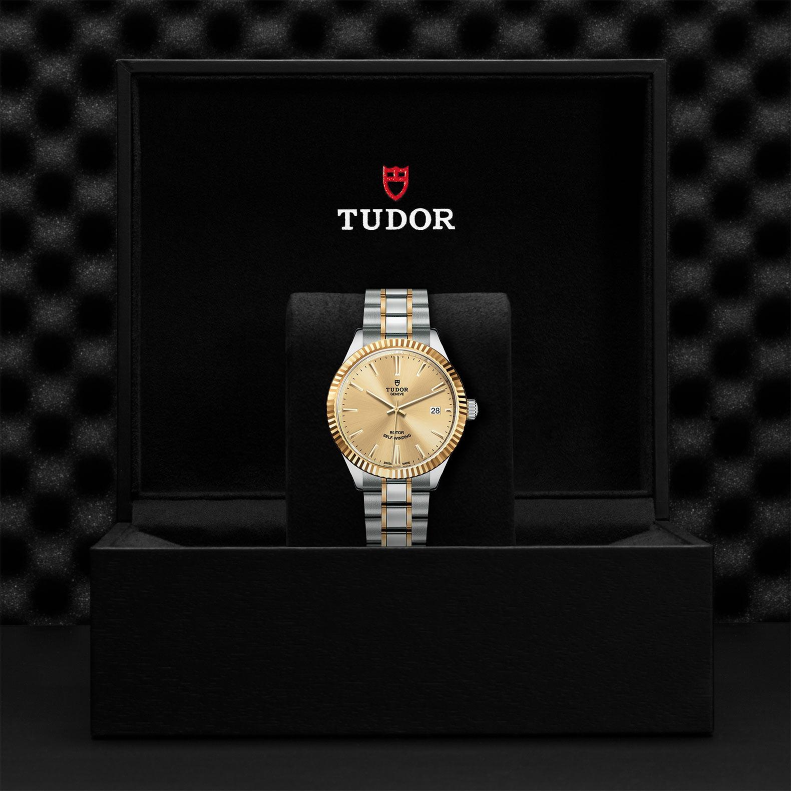 TUDOR Style - M12513-0001