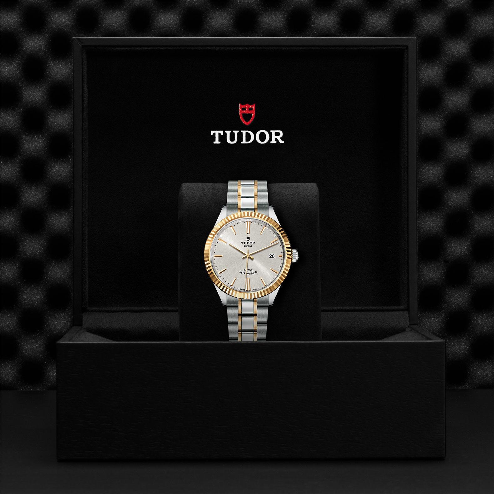 TUDOR Style - M12513-0003