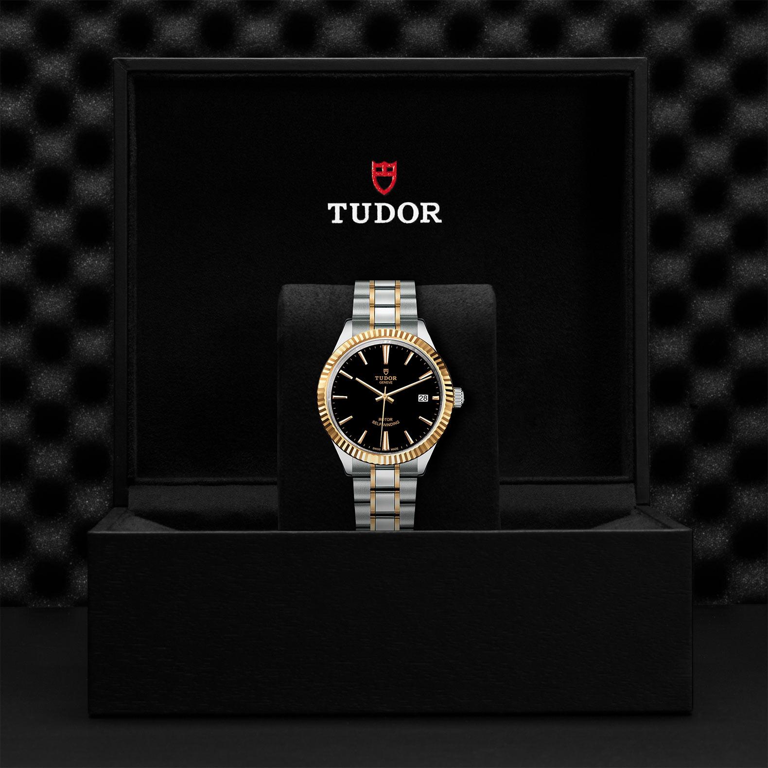 TUDOR Style - M12513-0005