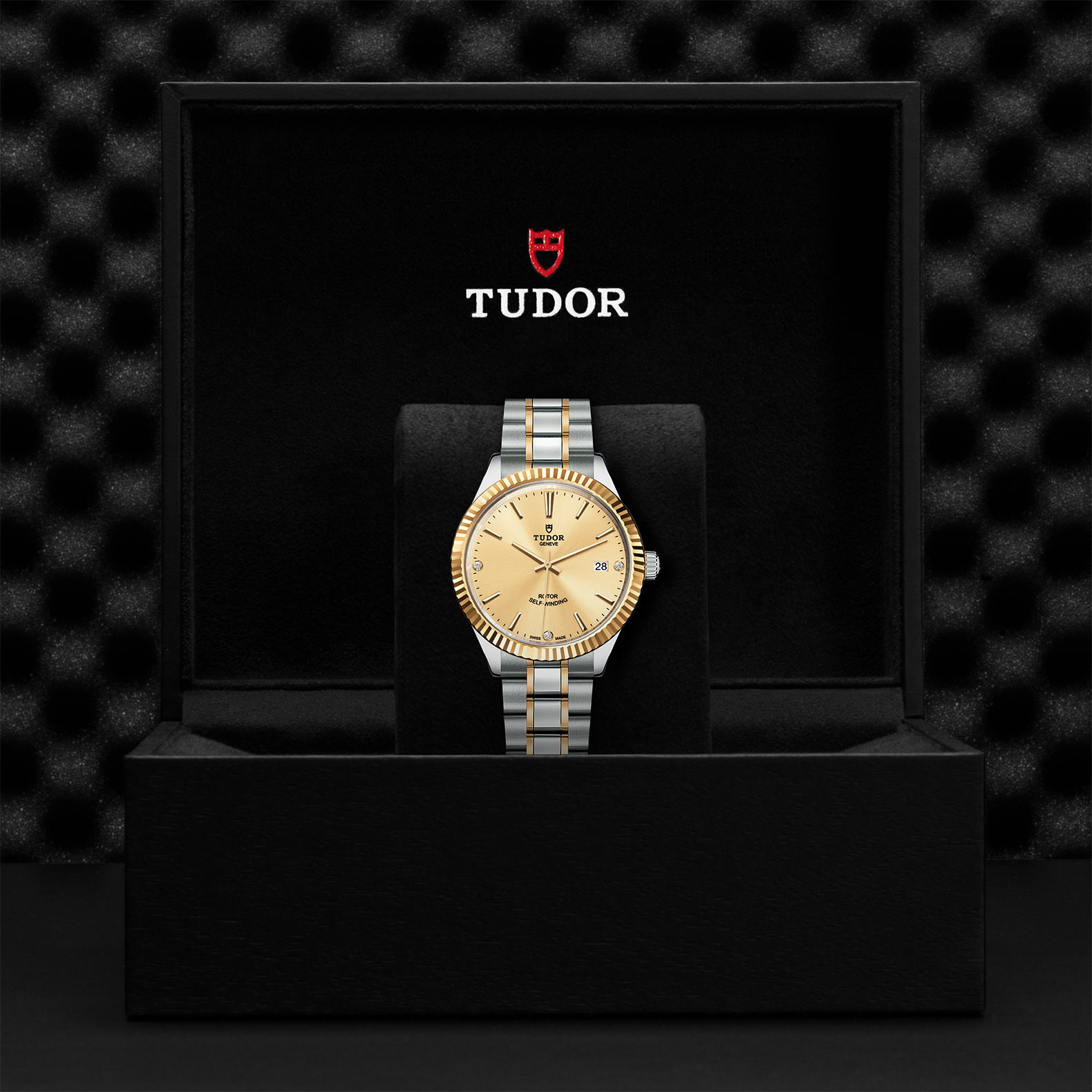 TUDOR Style - M12513-0007