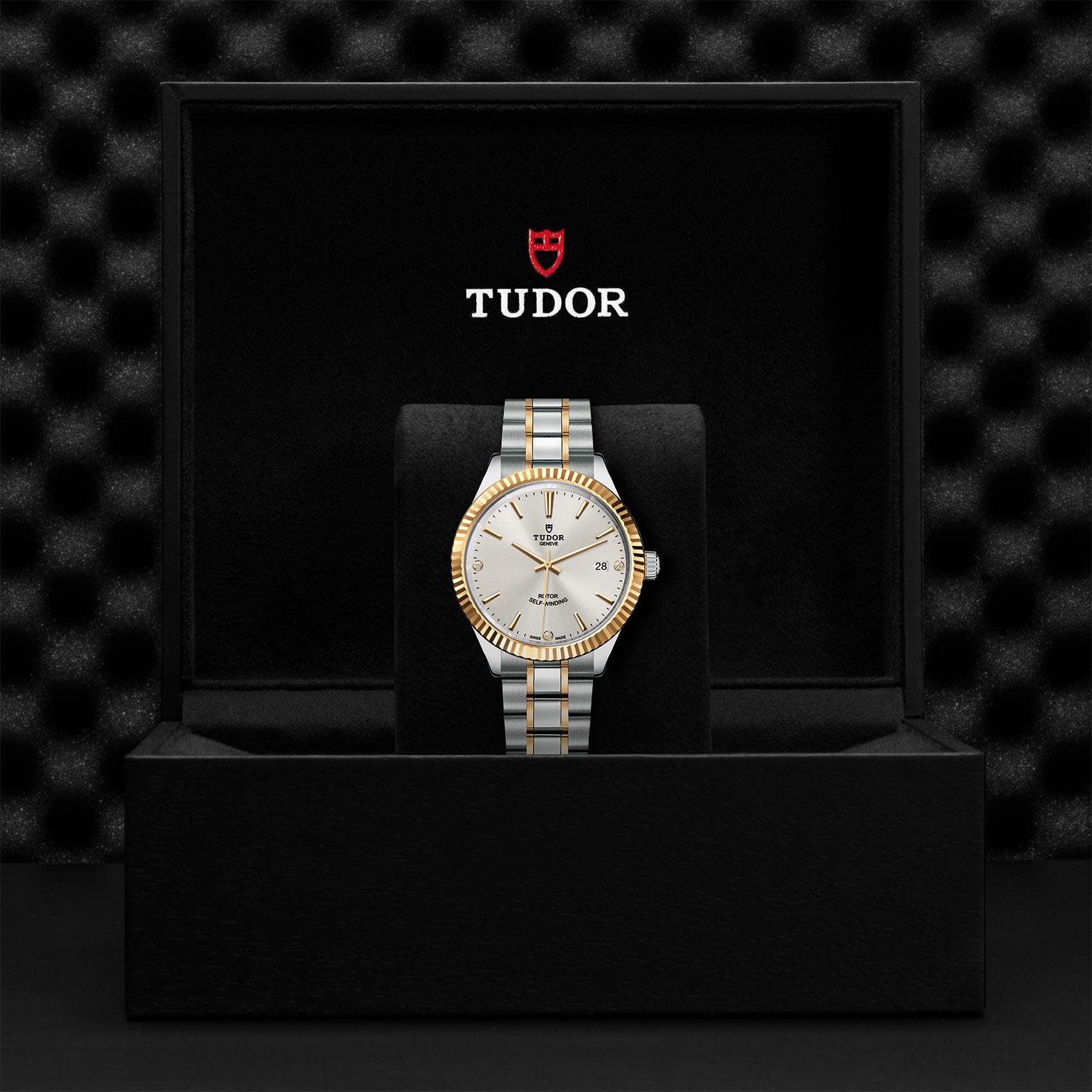 TUDOR Style - M12513-0009