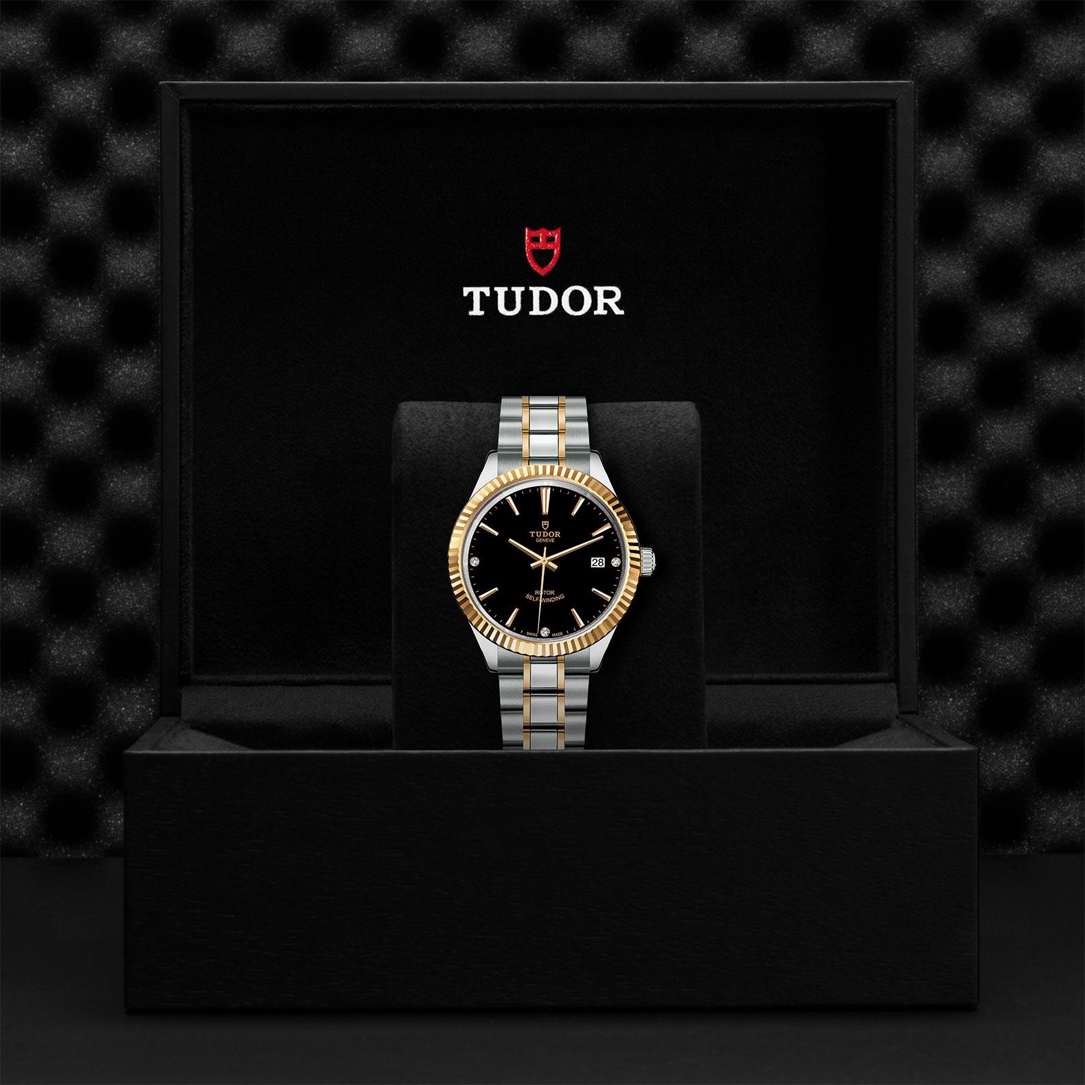 TUDOR Style - M12513-0011