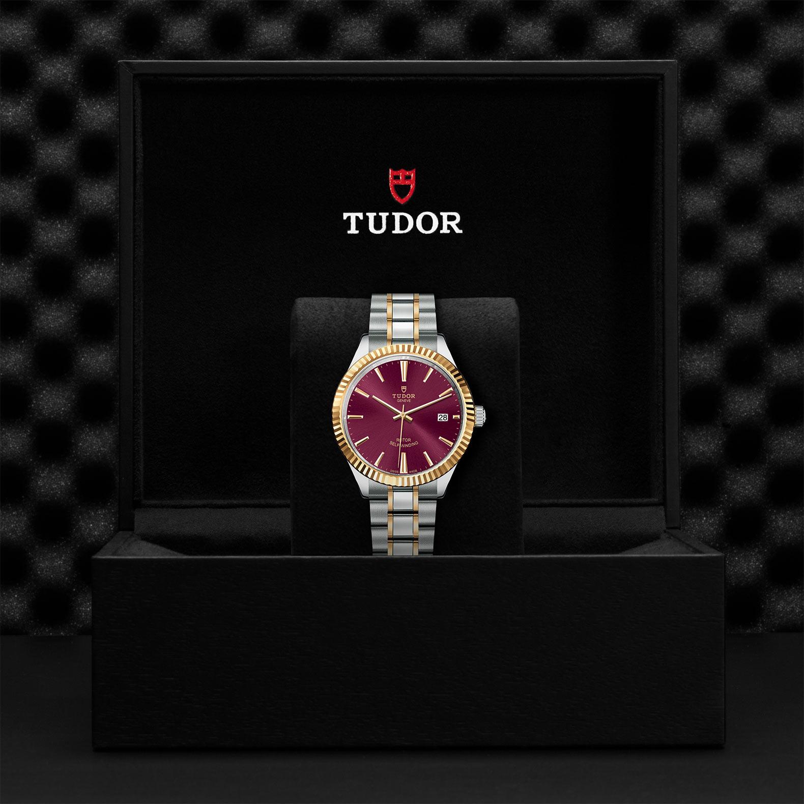 TUDOR Style - M12513-0013