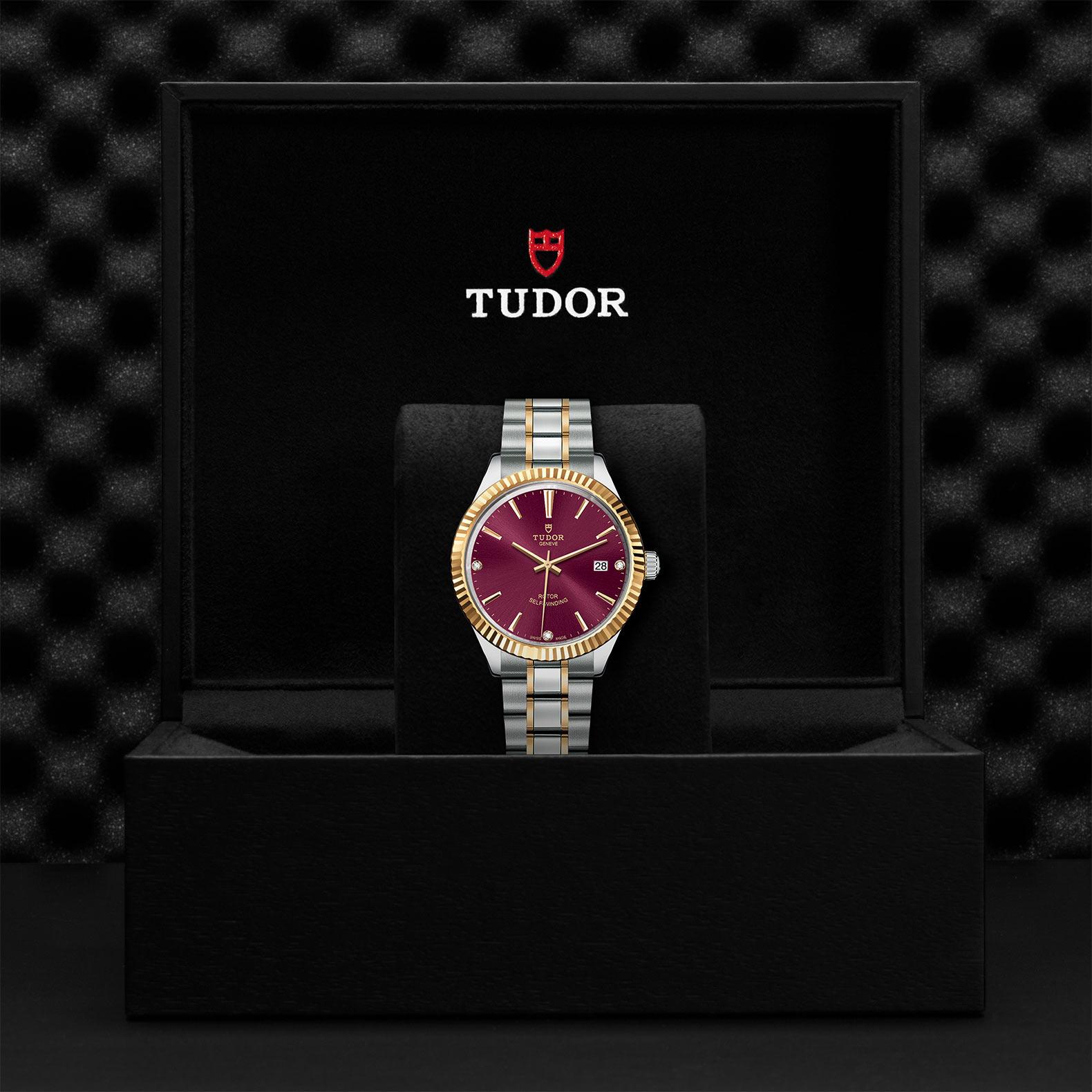 TUDOR Style - M12513-0015