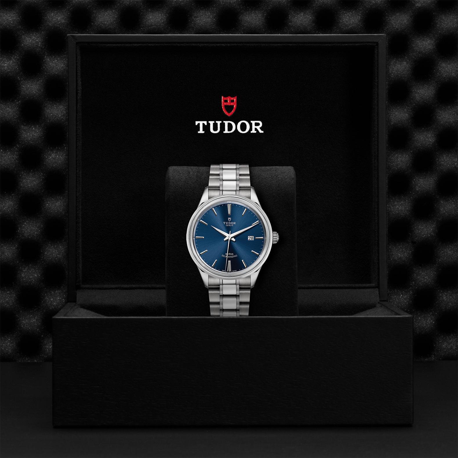 TUDOR Style - M12700-0009