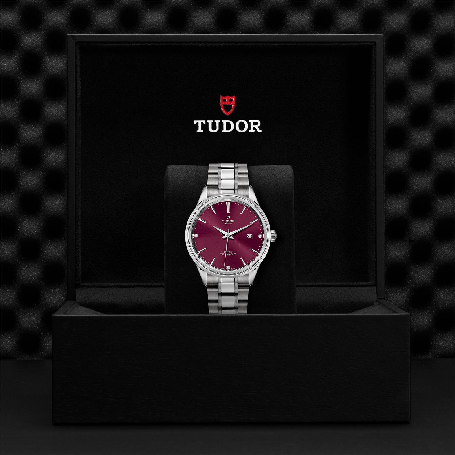 TUDOR Style - M12700-0015