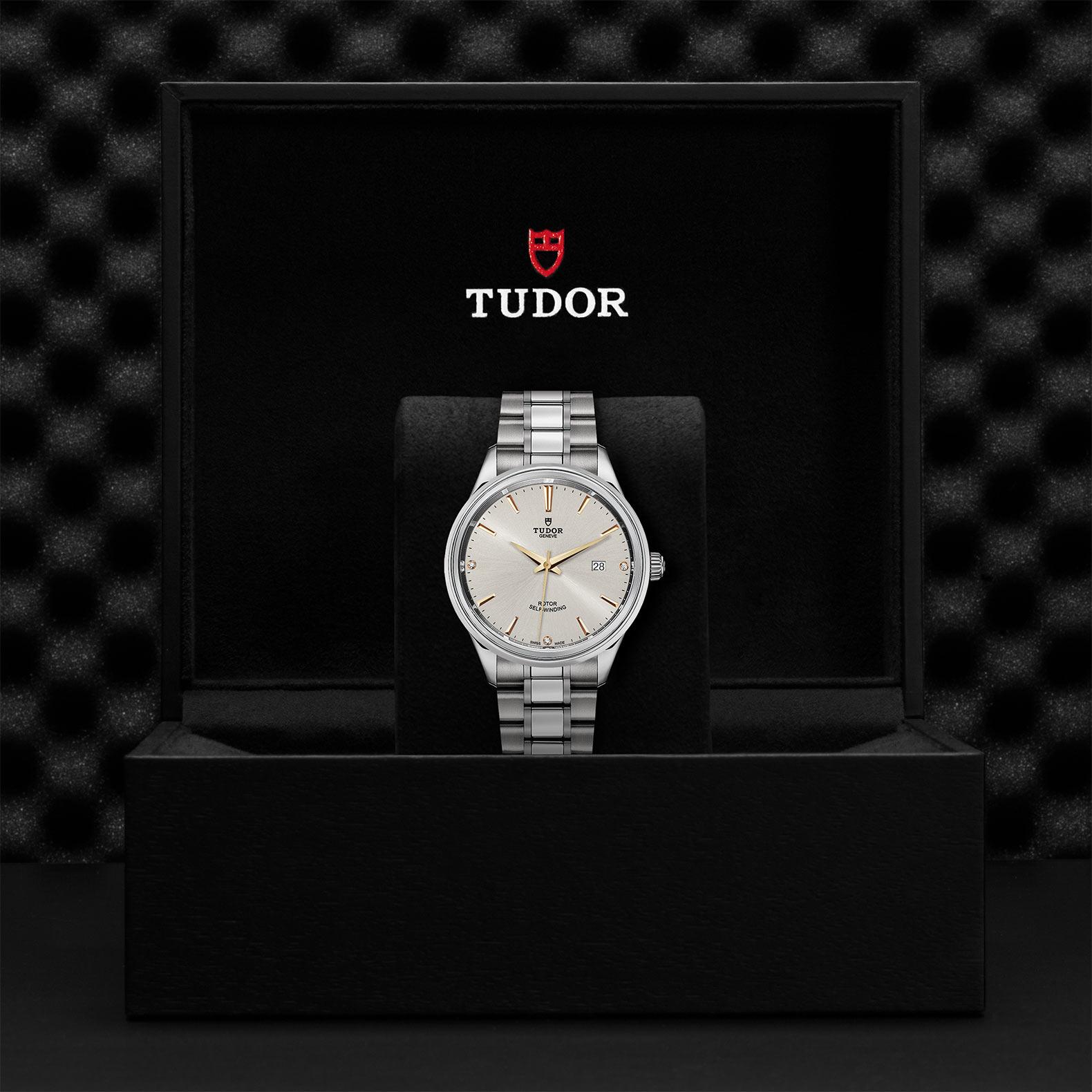 TUDOR Style - M12700-0019