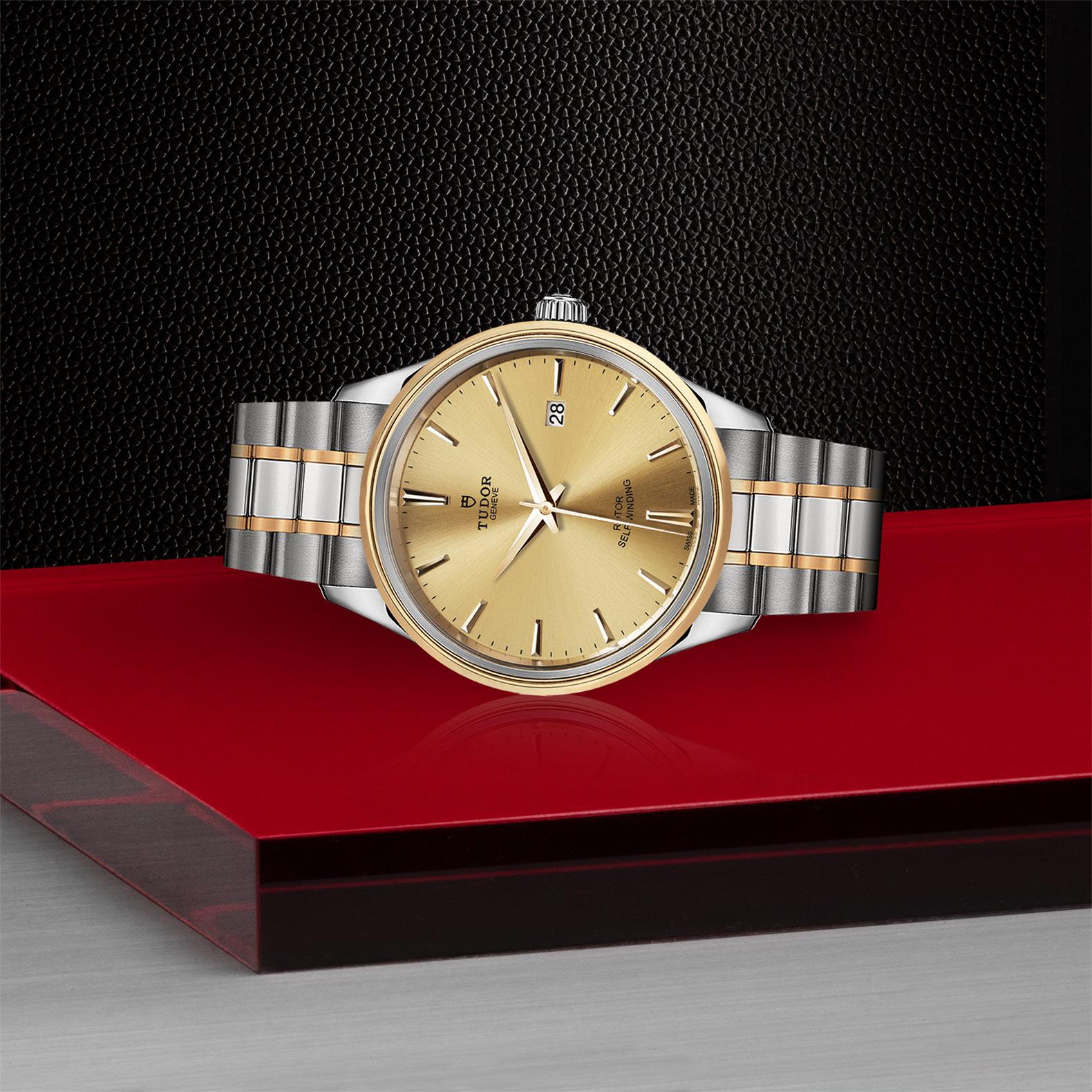 TUDOR Style - M12703-0001