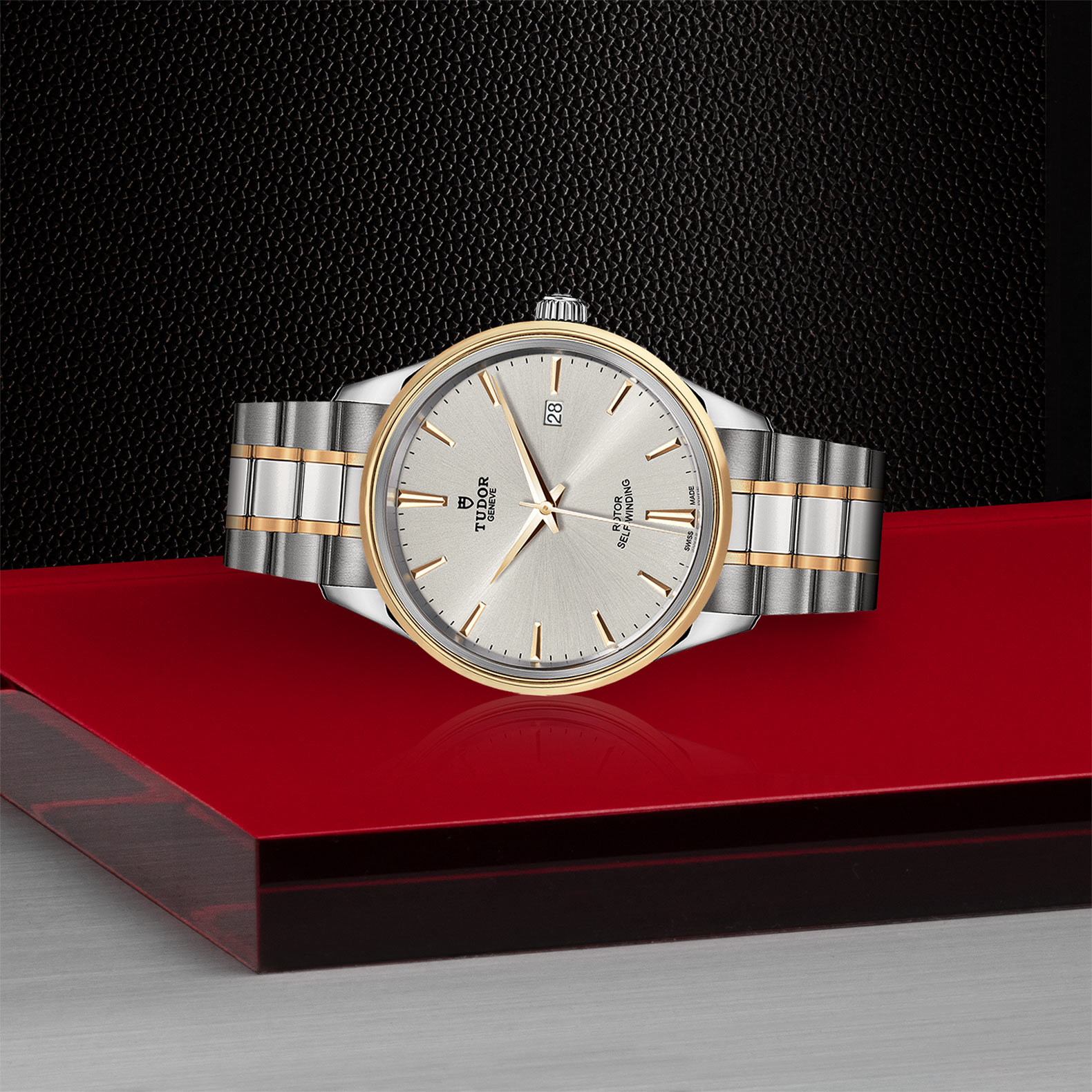 TUDOR Style - M12703-0002