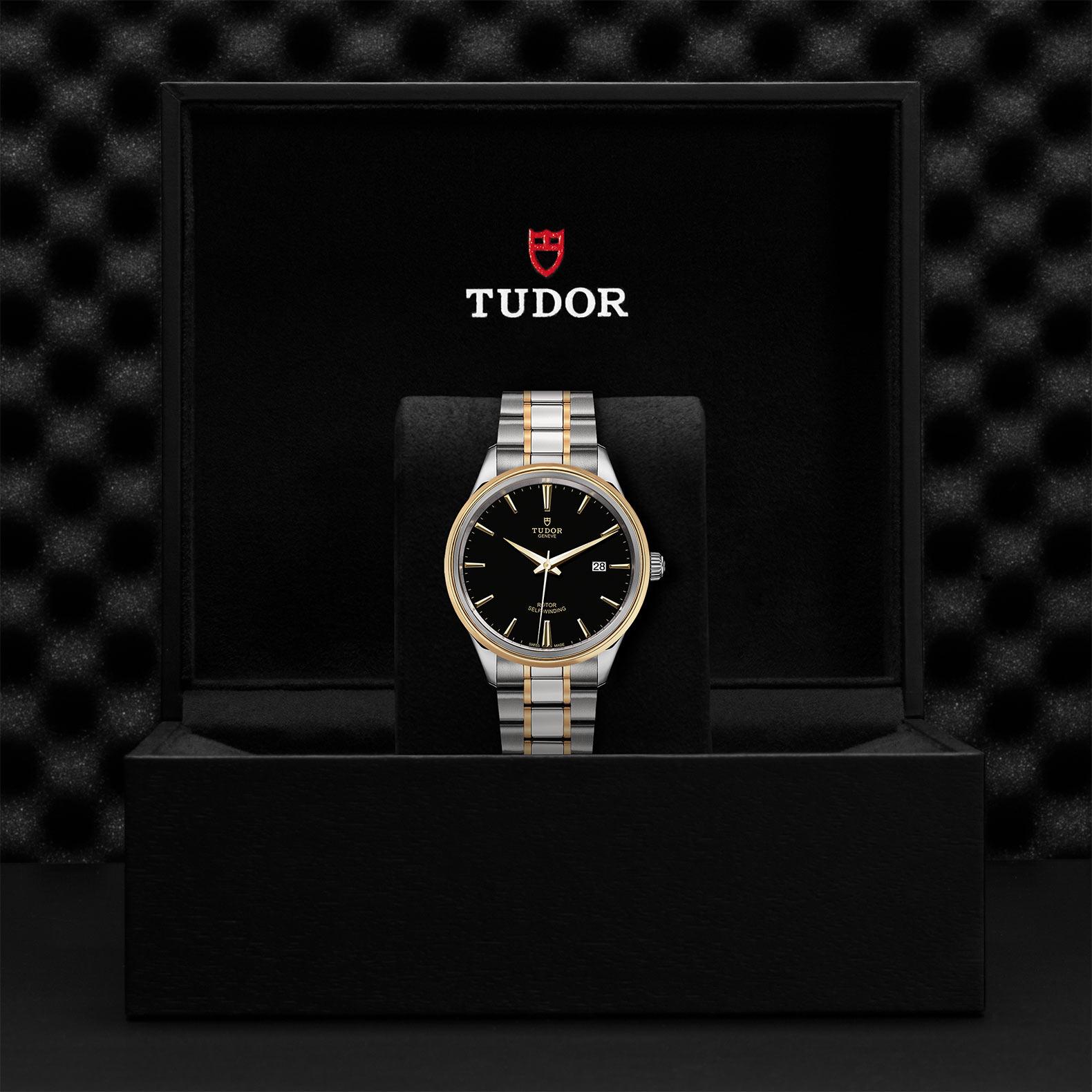 TUDOR Style - M12703-0003