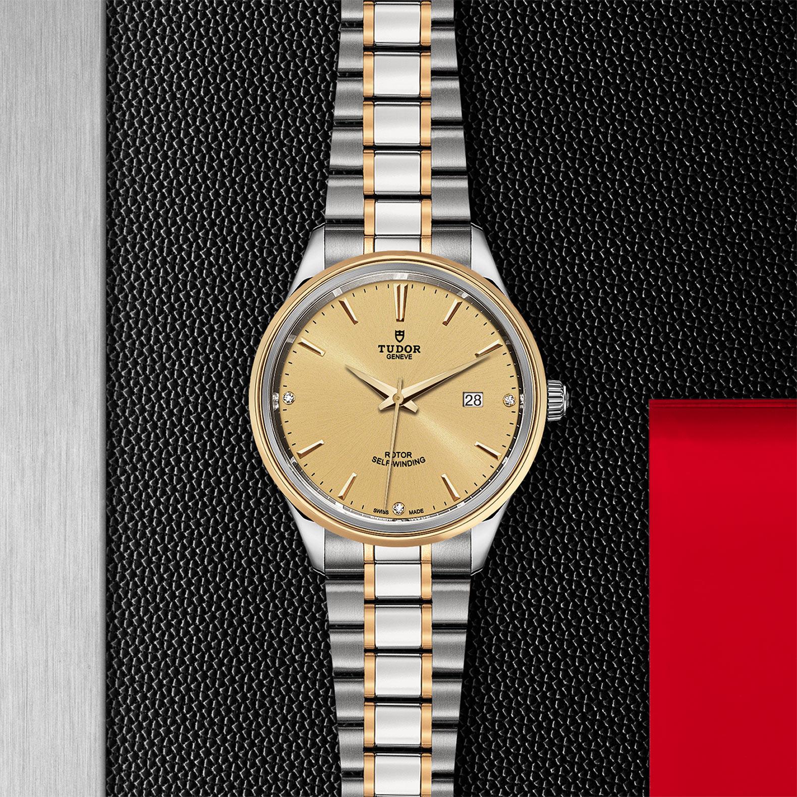 TUDOR Style - M12703-0004