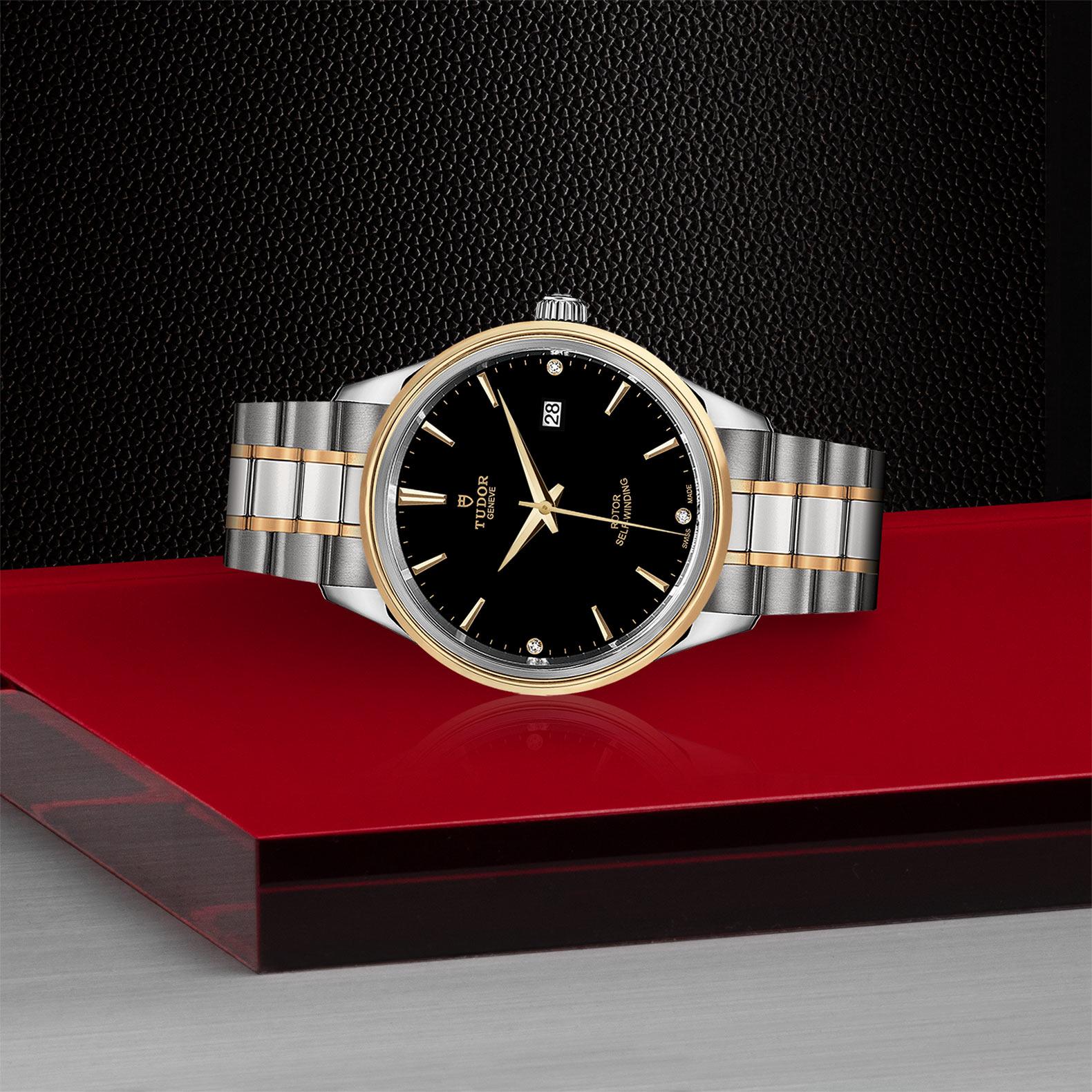 TUDOR Style - M12703-0006