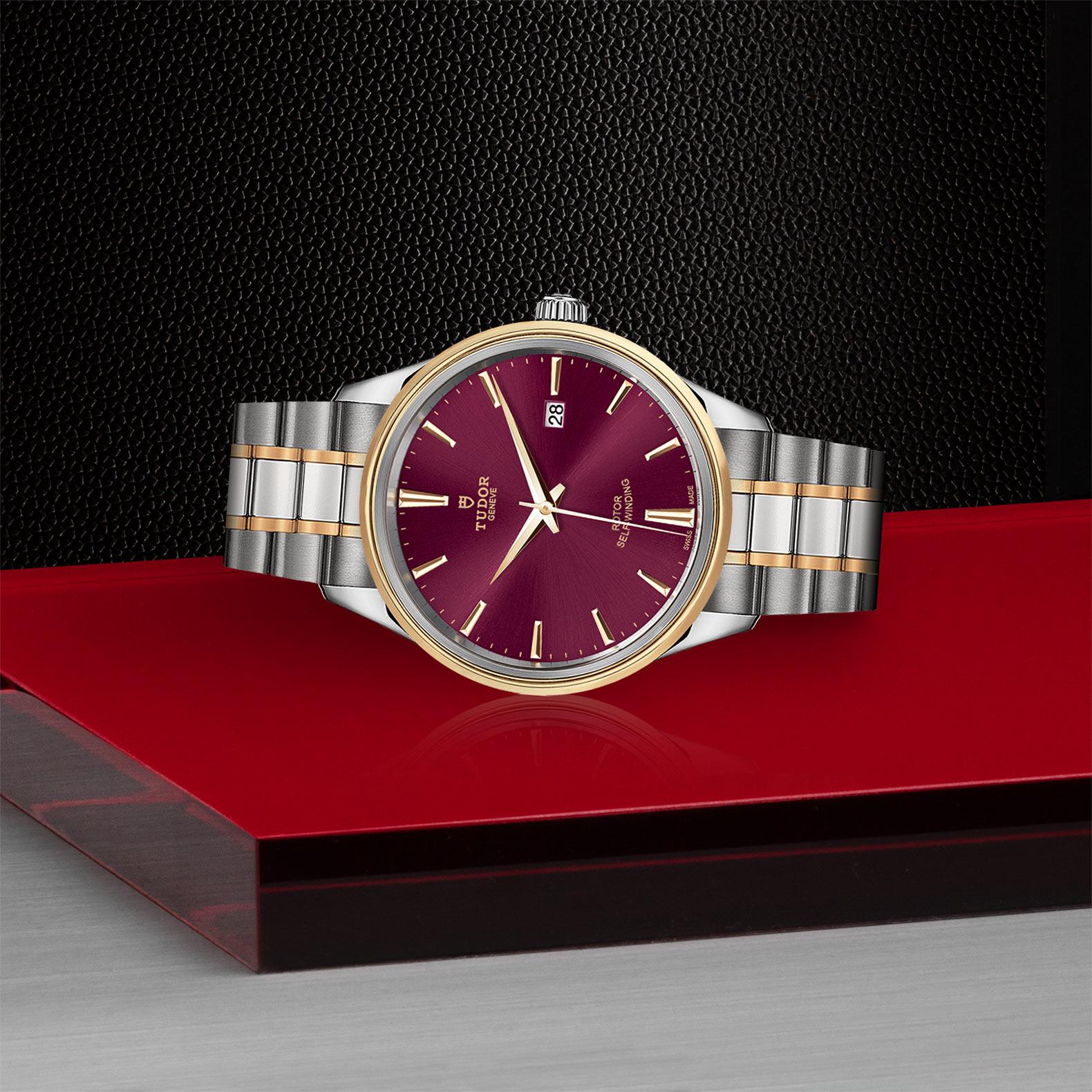 TUDOR Style - M12703-0013