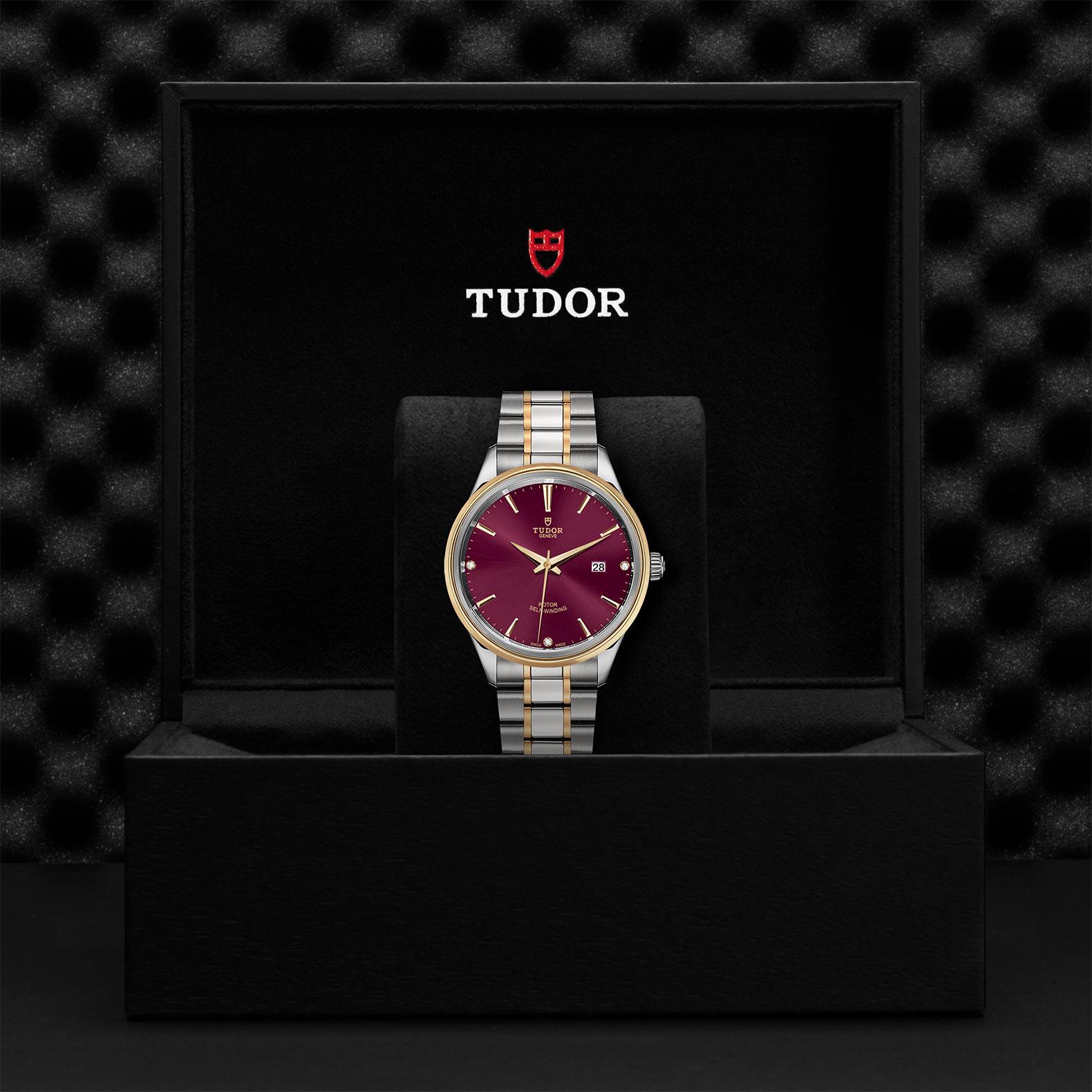 TUDOR Style - M12703-0015