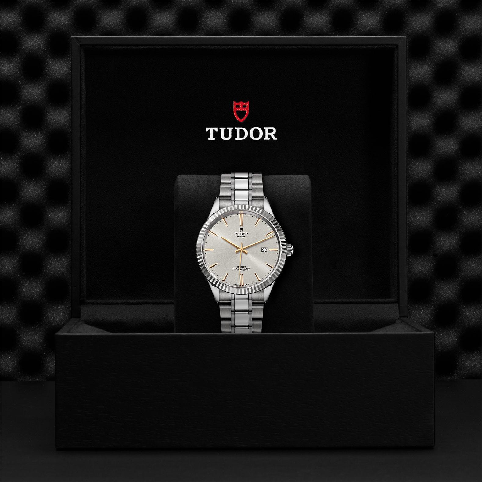 TUDOR Style - M12710-0005