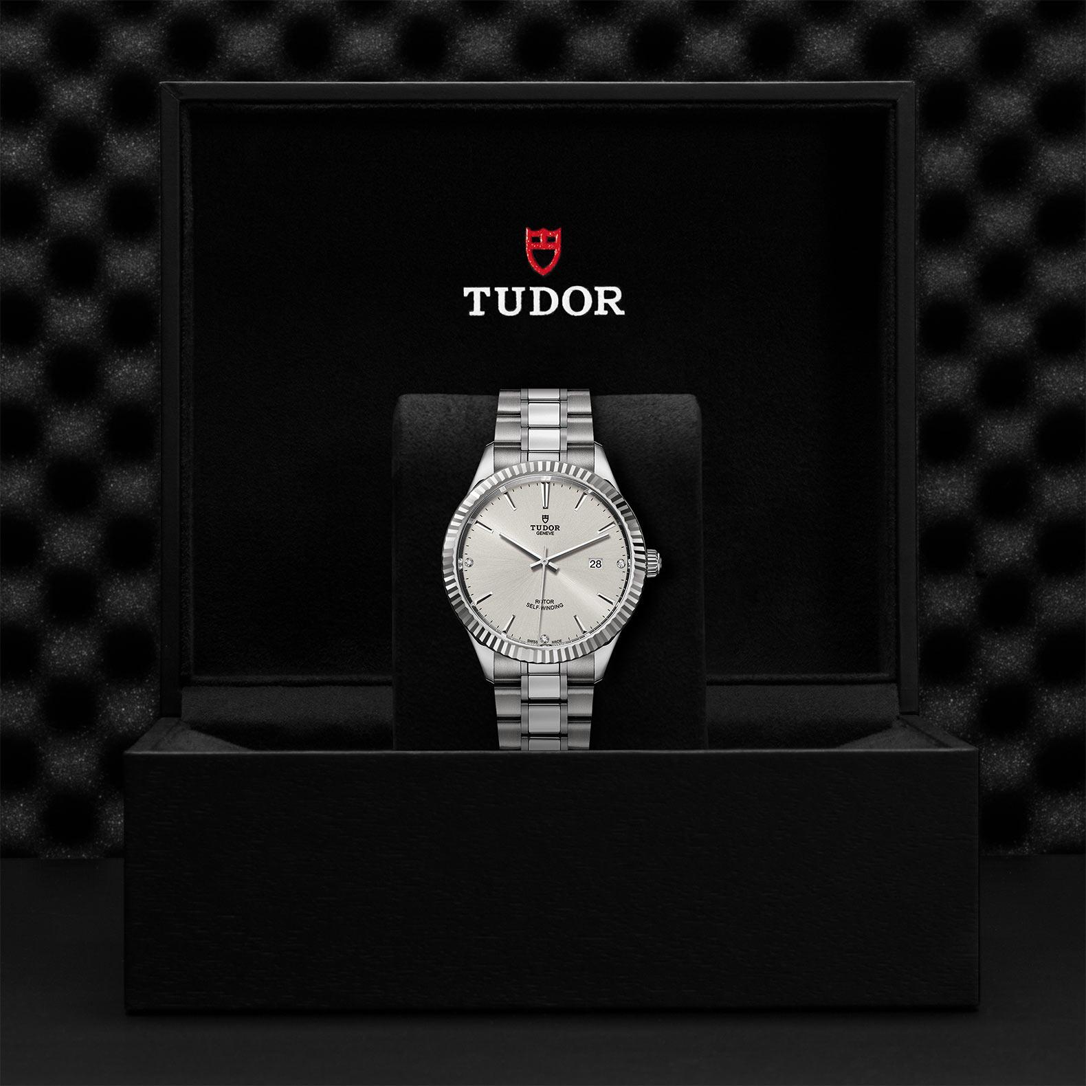 TUDOR Style - M12710-0007