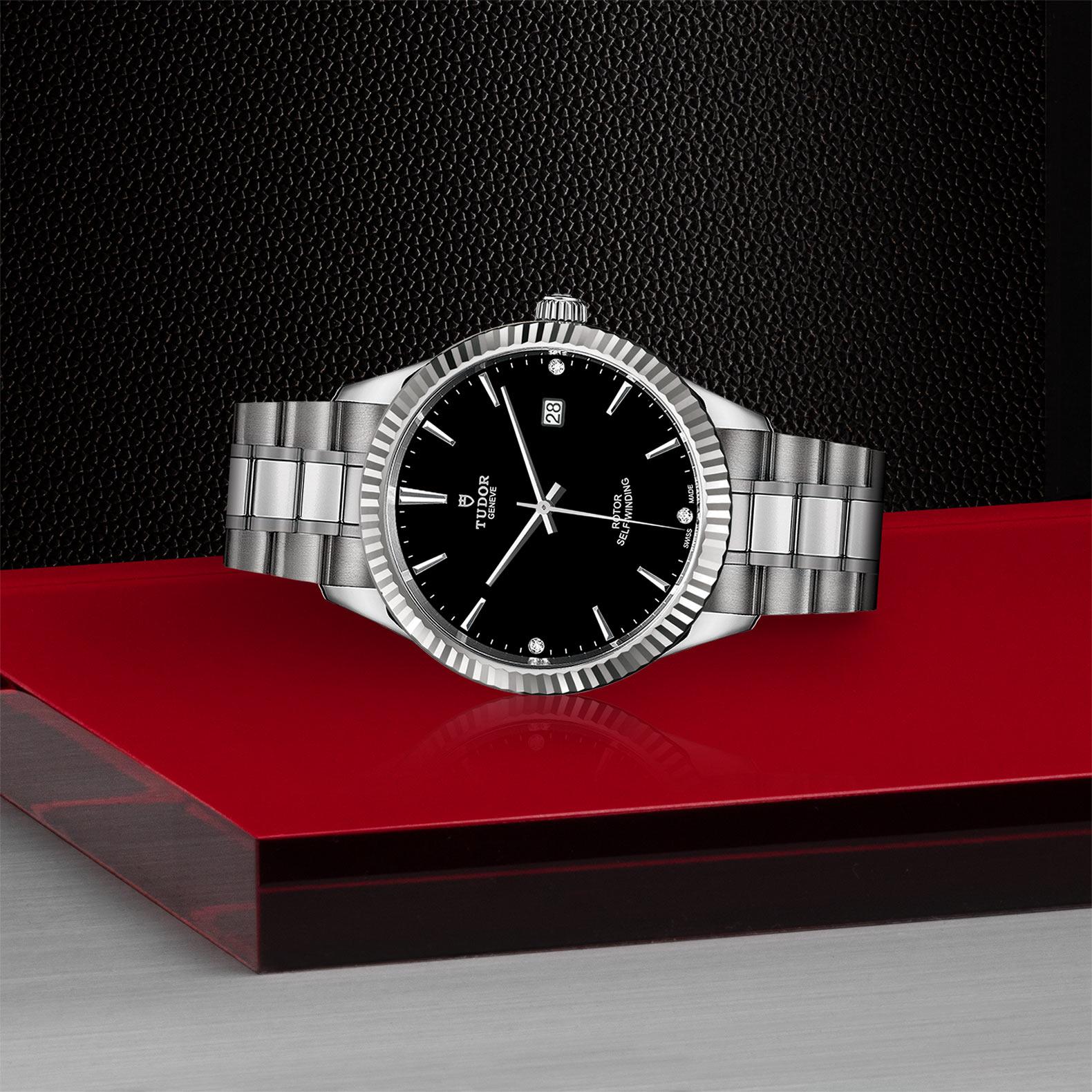 TUDOR Style - M12710-0009