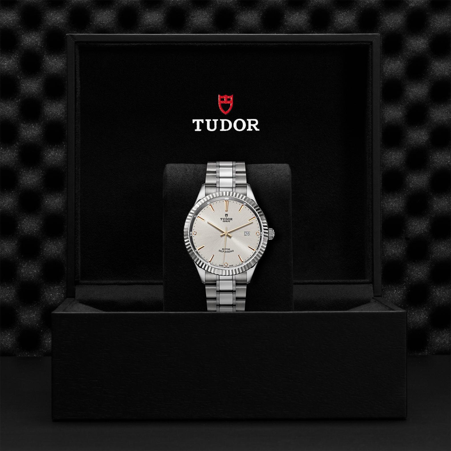 TUDOR Style - M12710-0011