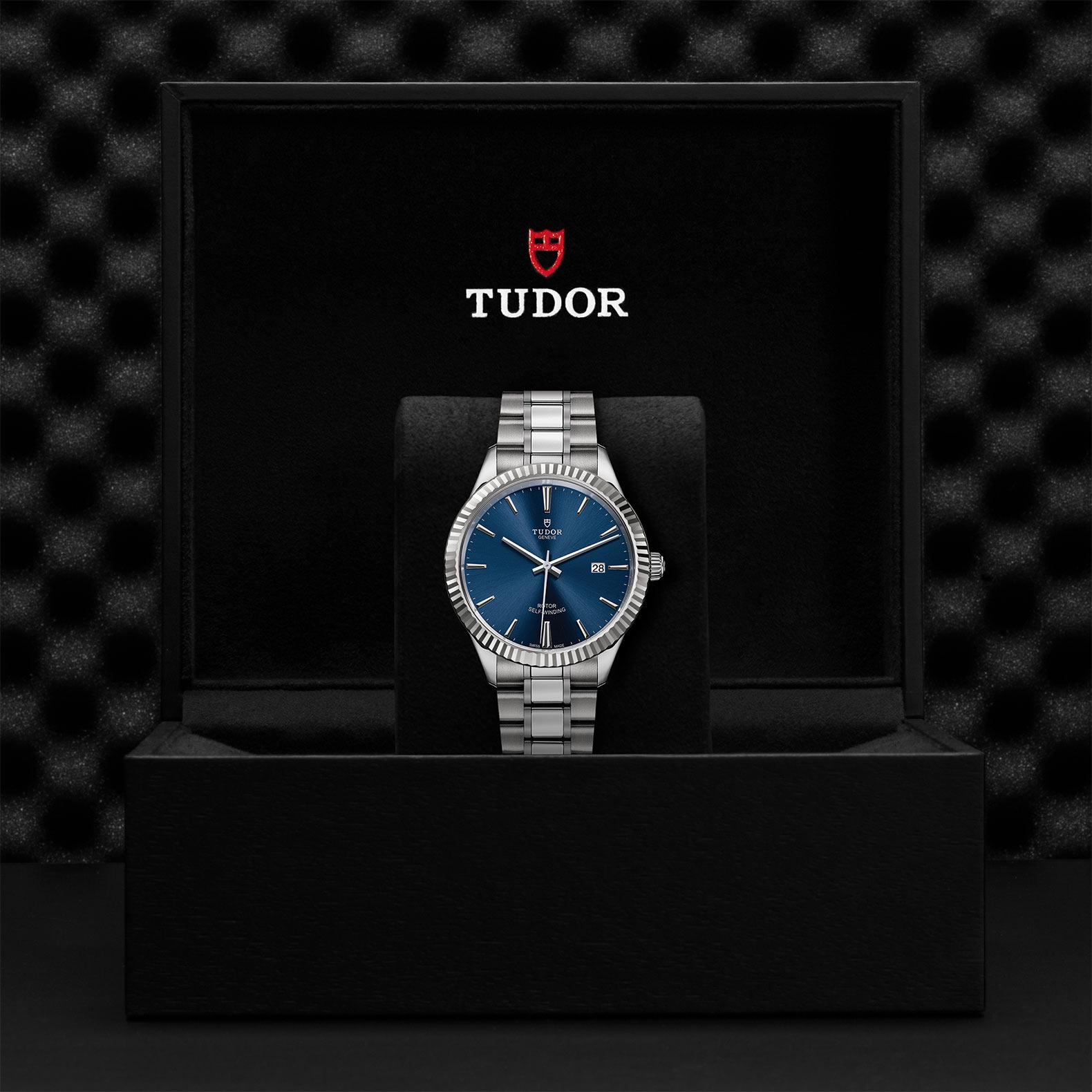 TUDOR Style - M12710-0013