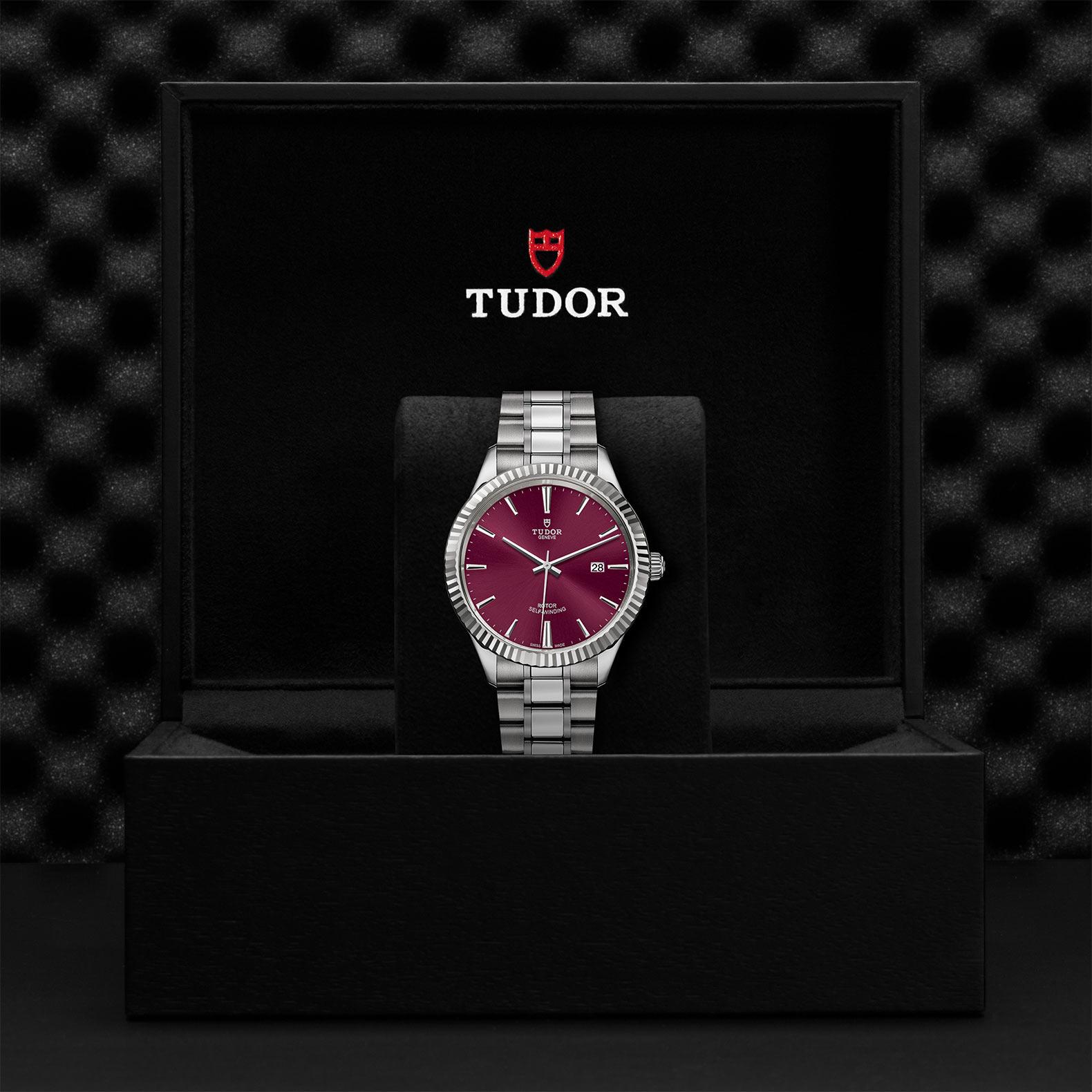 TUDOR Style - M12710-0015