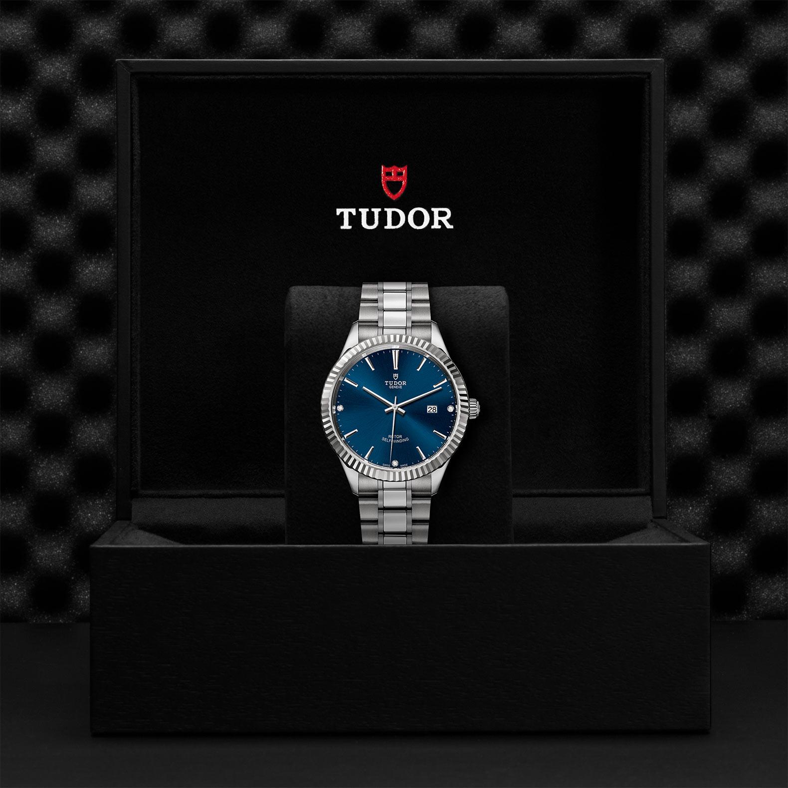 TUDOR Style - M12710-0017