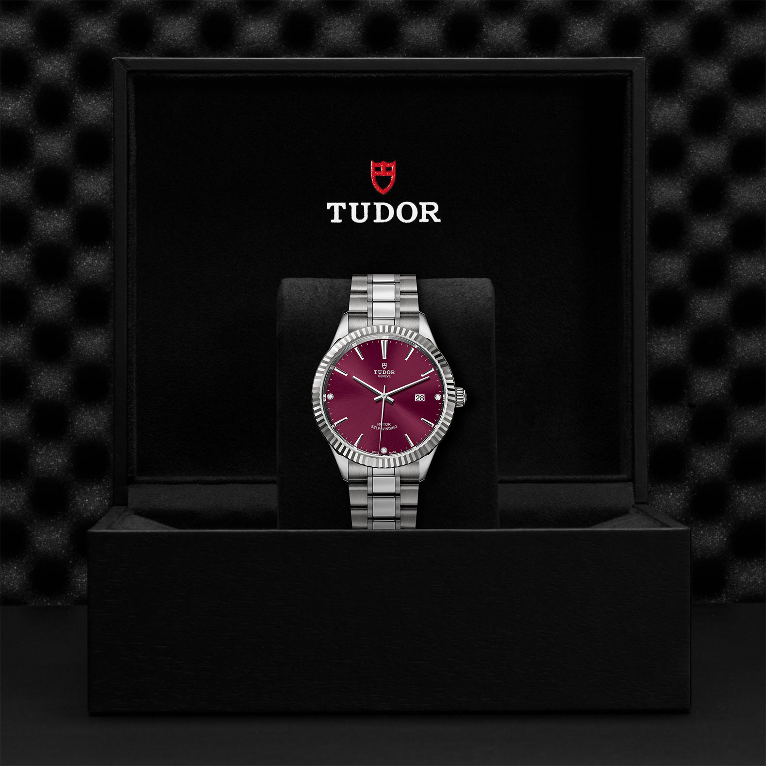TUDOR Style - M12710-0019