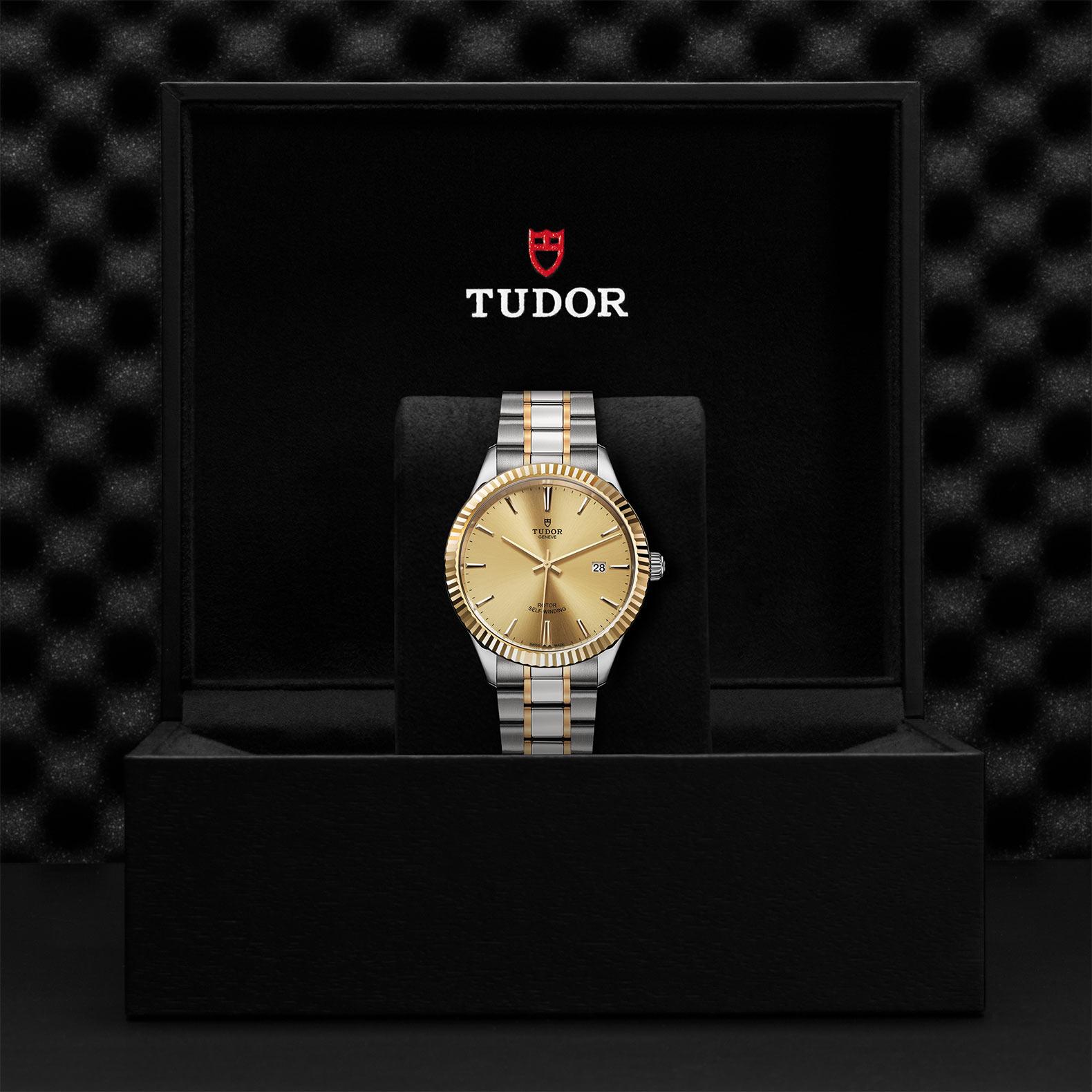 TUDOR Style - M12713-0001