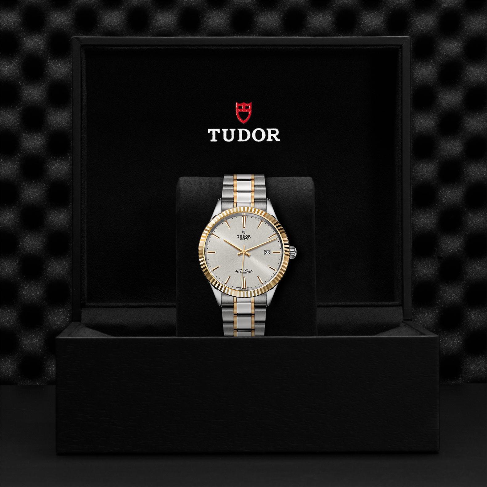 TUDOR Style - M12713-0003